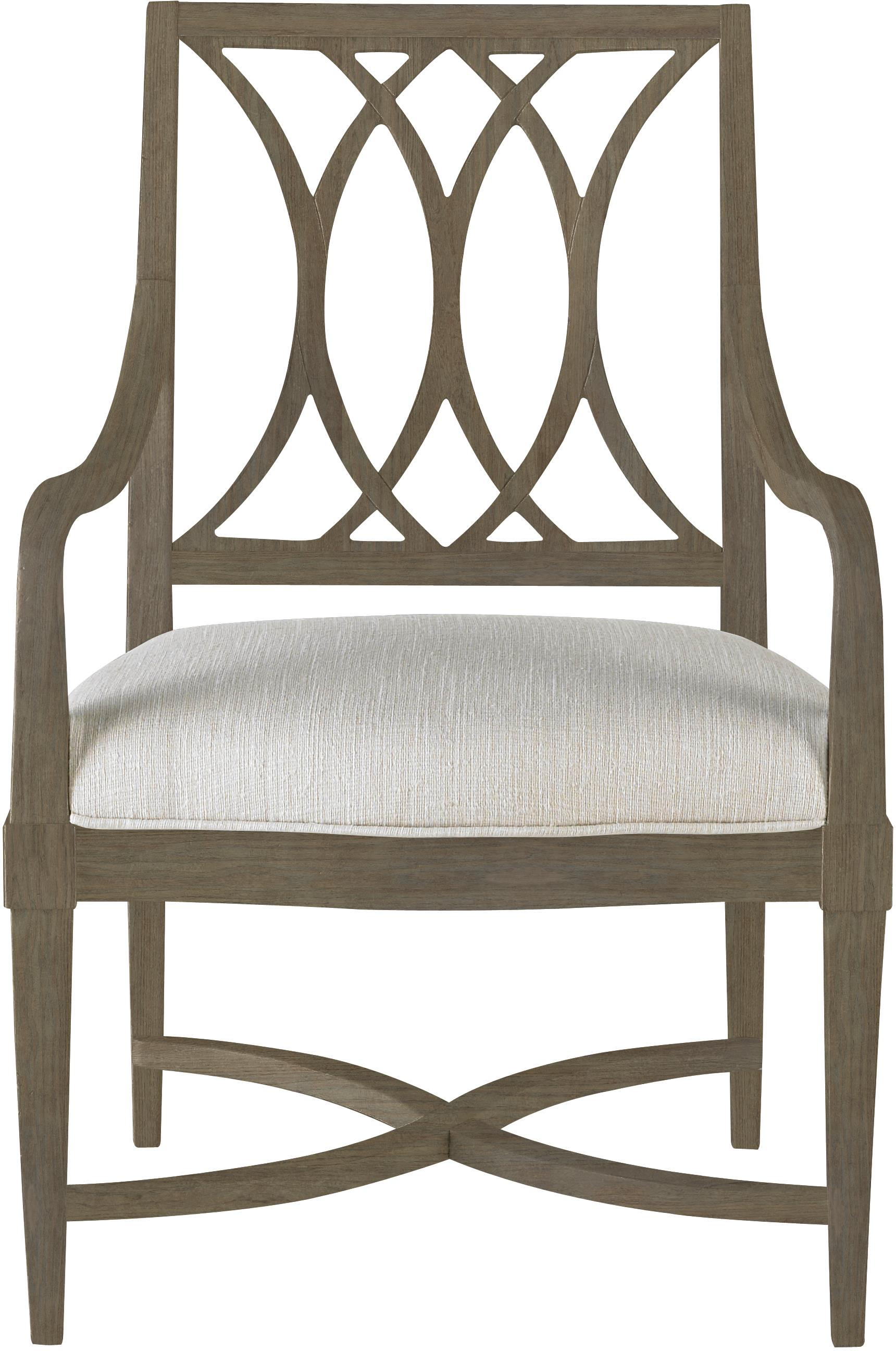 Stanley Furniture Coastal Living Resort Heritage Coast Arm Chair - Item Number: 062-31-70