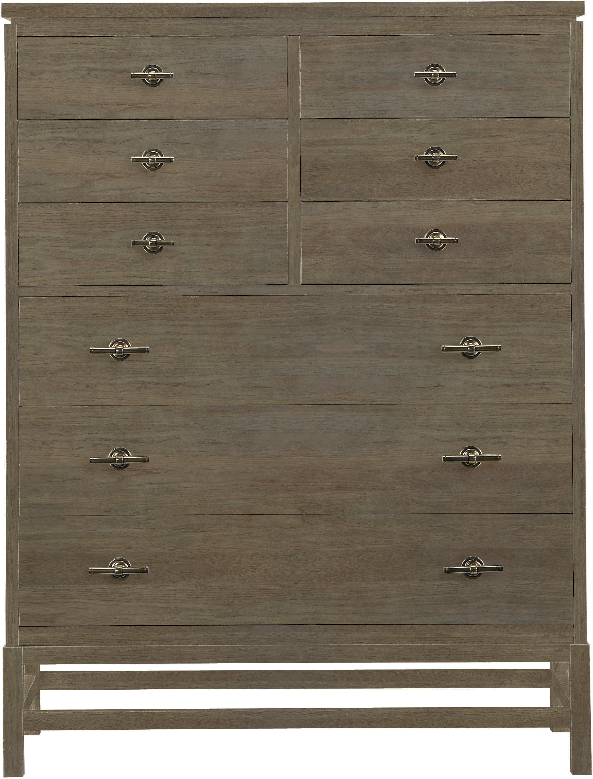 Stanley Furniture Coastal Living Resort Tranquility Isle Drawer Chest - Item Number: 062-33-13