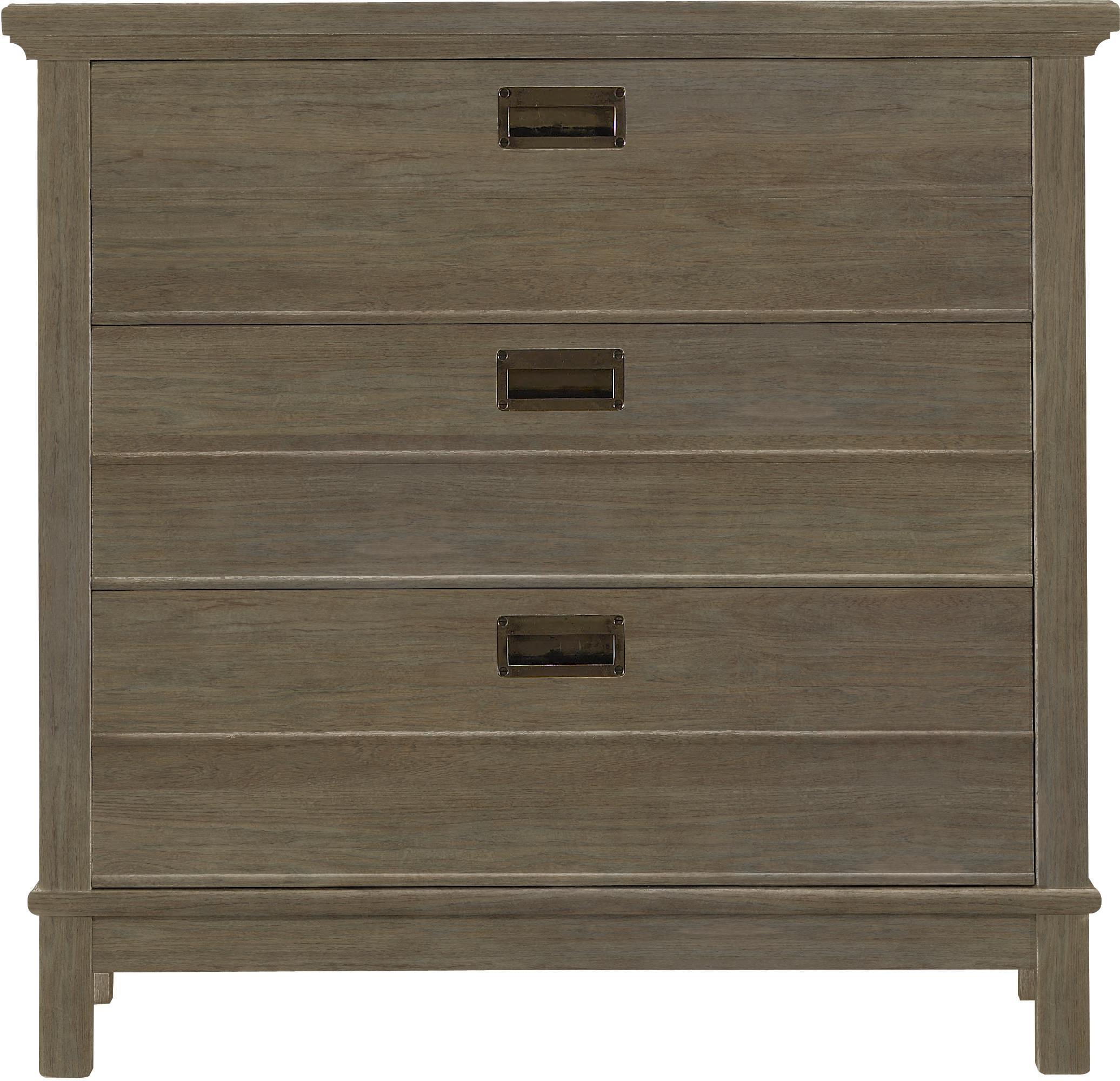 Stanley Furniture Coastal Living Resort Cape Comber Bachelor's Chest - Item Number: 062-33-16
