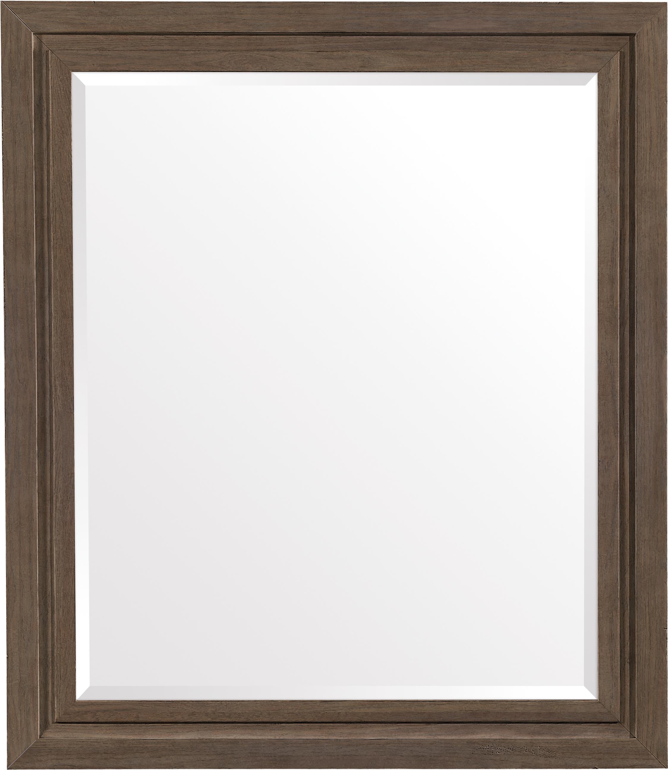 Stanley Furniture Coastal Living Resort Day's End Mirror - Item Number: 062-33-31