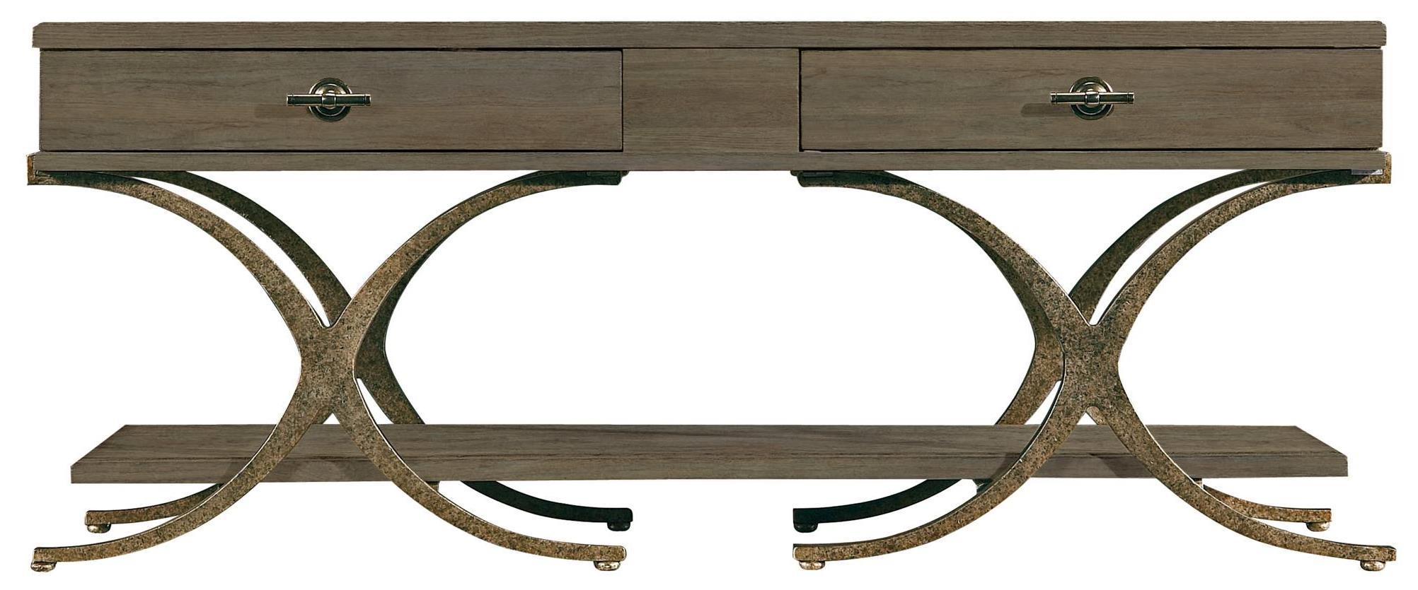 Stanley Furniture Coastal Living Resort Windward Dune Cocktail Table - Item Number: 062-35-01
