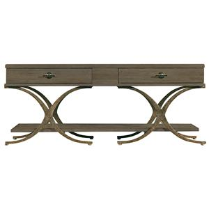Stanley Furniture Coastal Living Resort Windward Dune Cocktail Table