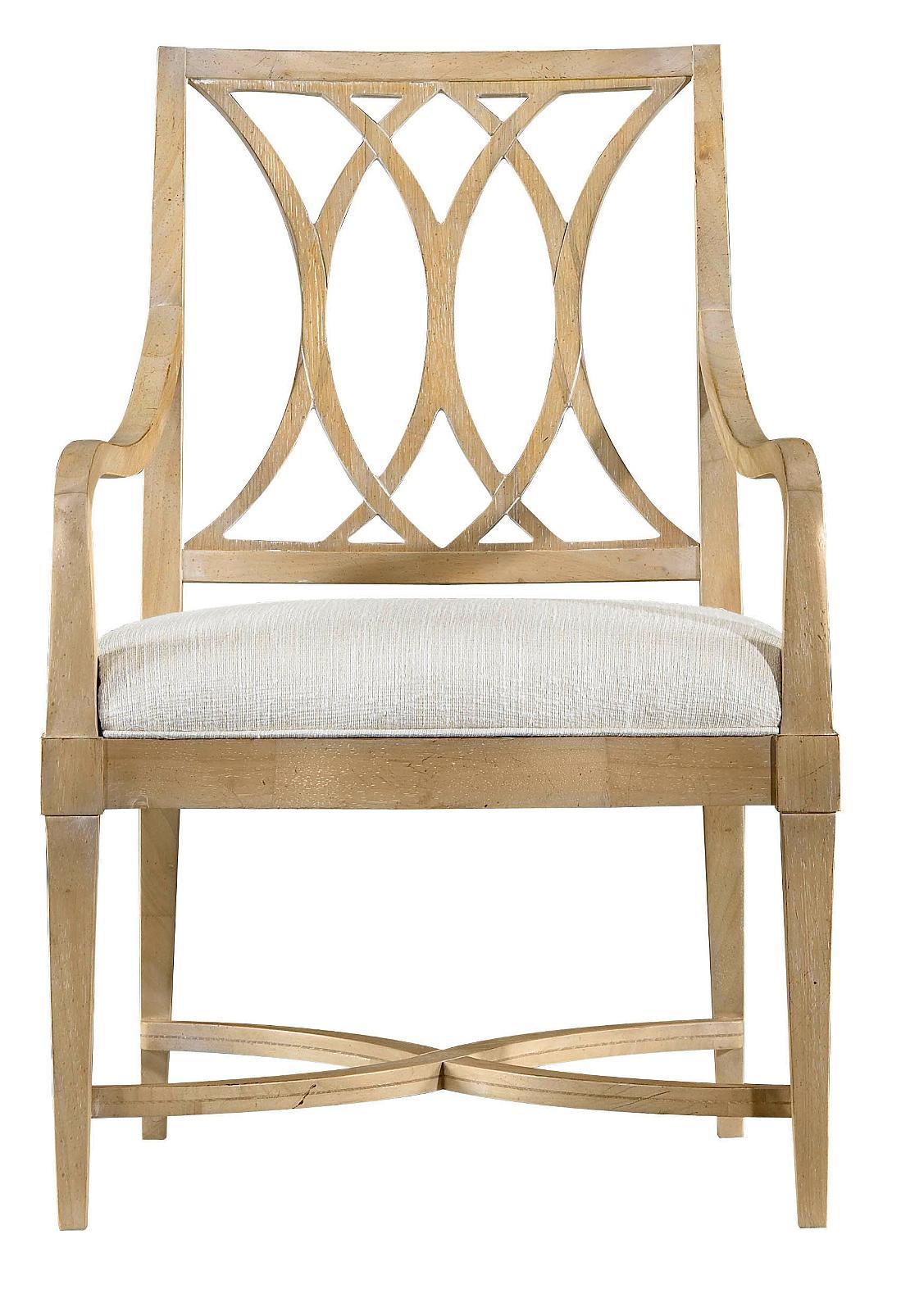 Stanley Furniture Coastal Living Resort Heritage Coast Arm Chair - Item Number: 062-61-70