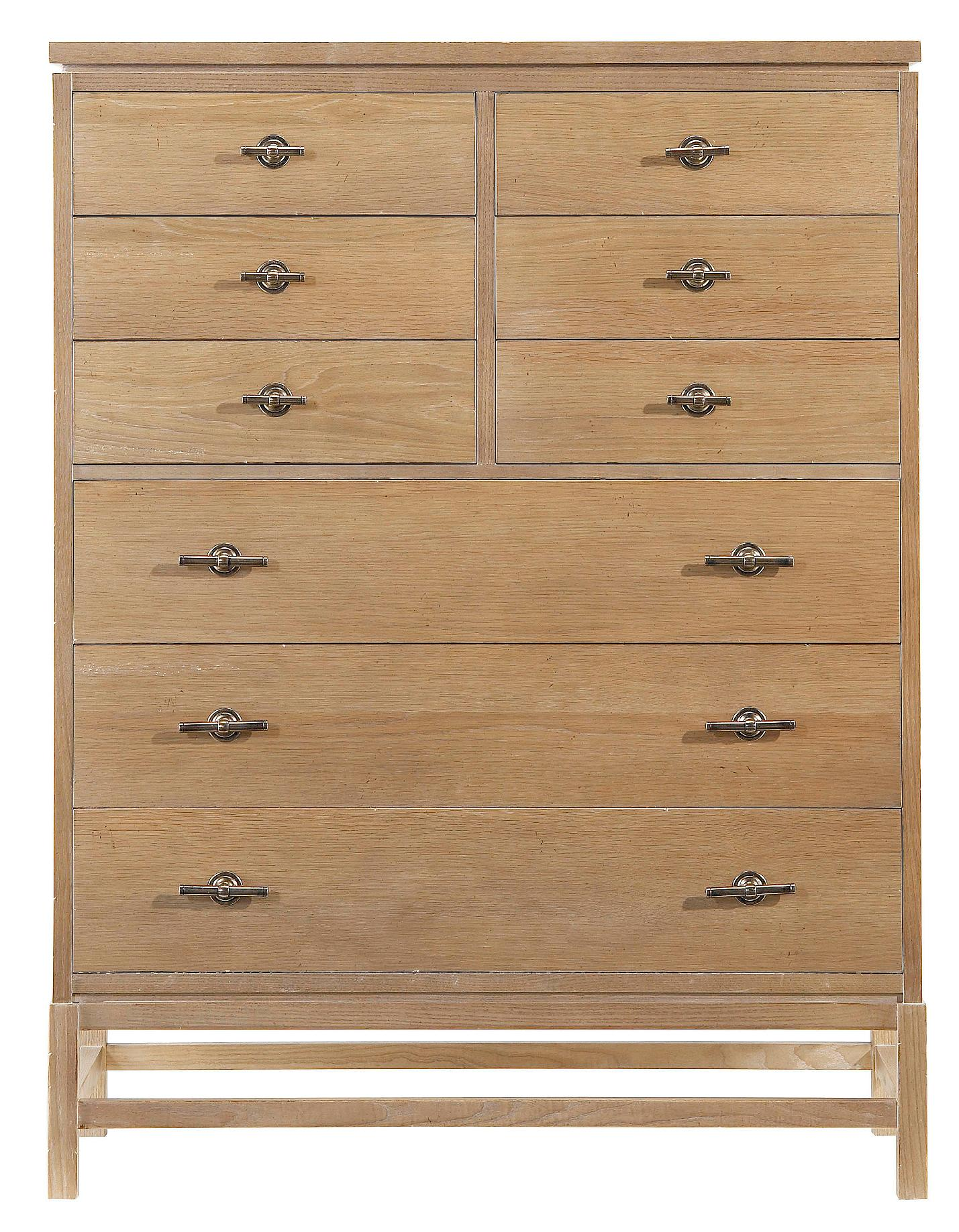 Stanley Furniture Coastal Living Resort Tranquility Isle Drawer Chest - Item Number: 062-63-13