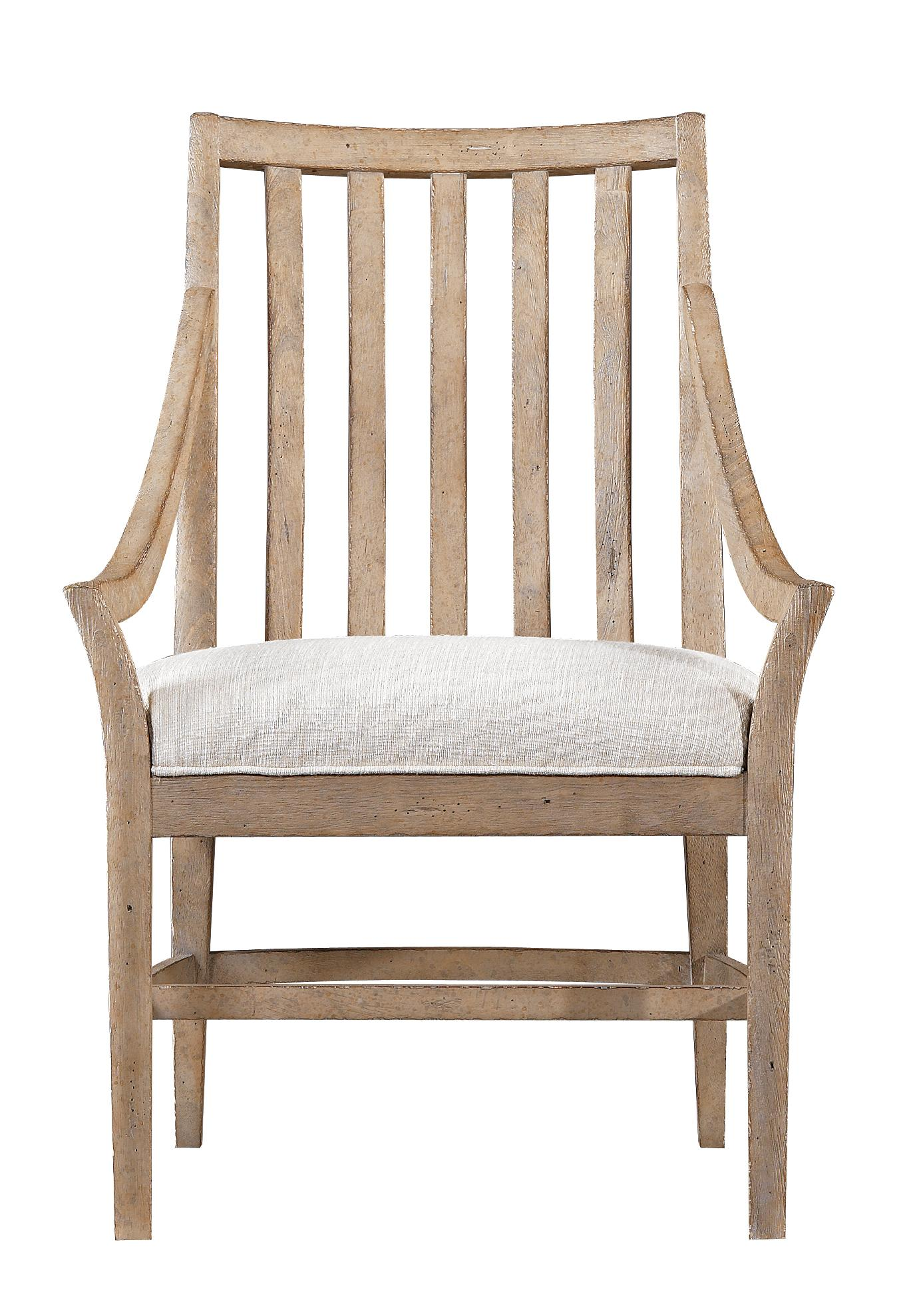 Stanley Furniture Coastal Living Resort By the Bay Dining Chair - Item Number: 062-71-65