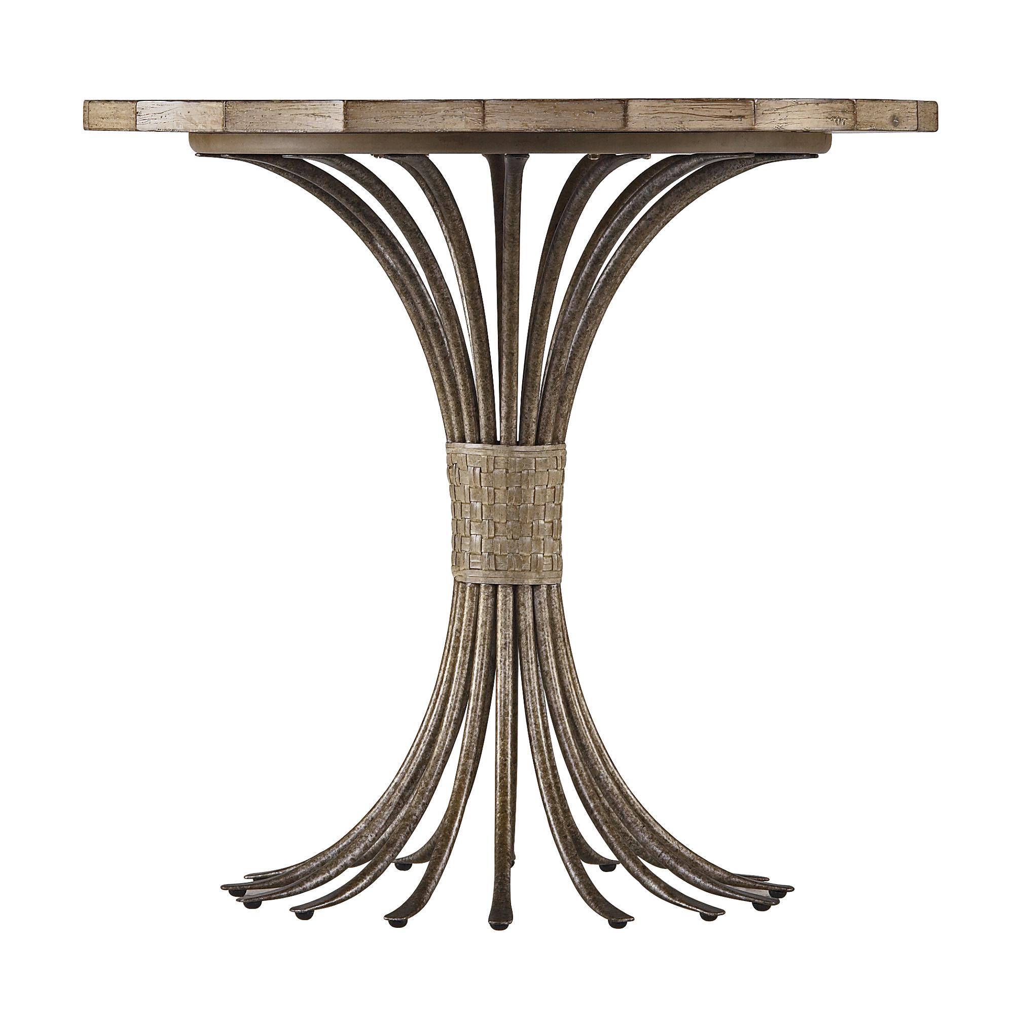 Stanley Furniture Coastal Living Resort Eddy's Landing Lamp Table - Item Number: 062-75-08