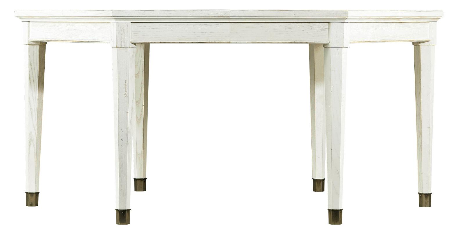 Stanley Furniture Coastal Living Resort Soledad Promenade Leg Table - Item Number: 062-A1-32