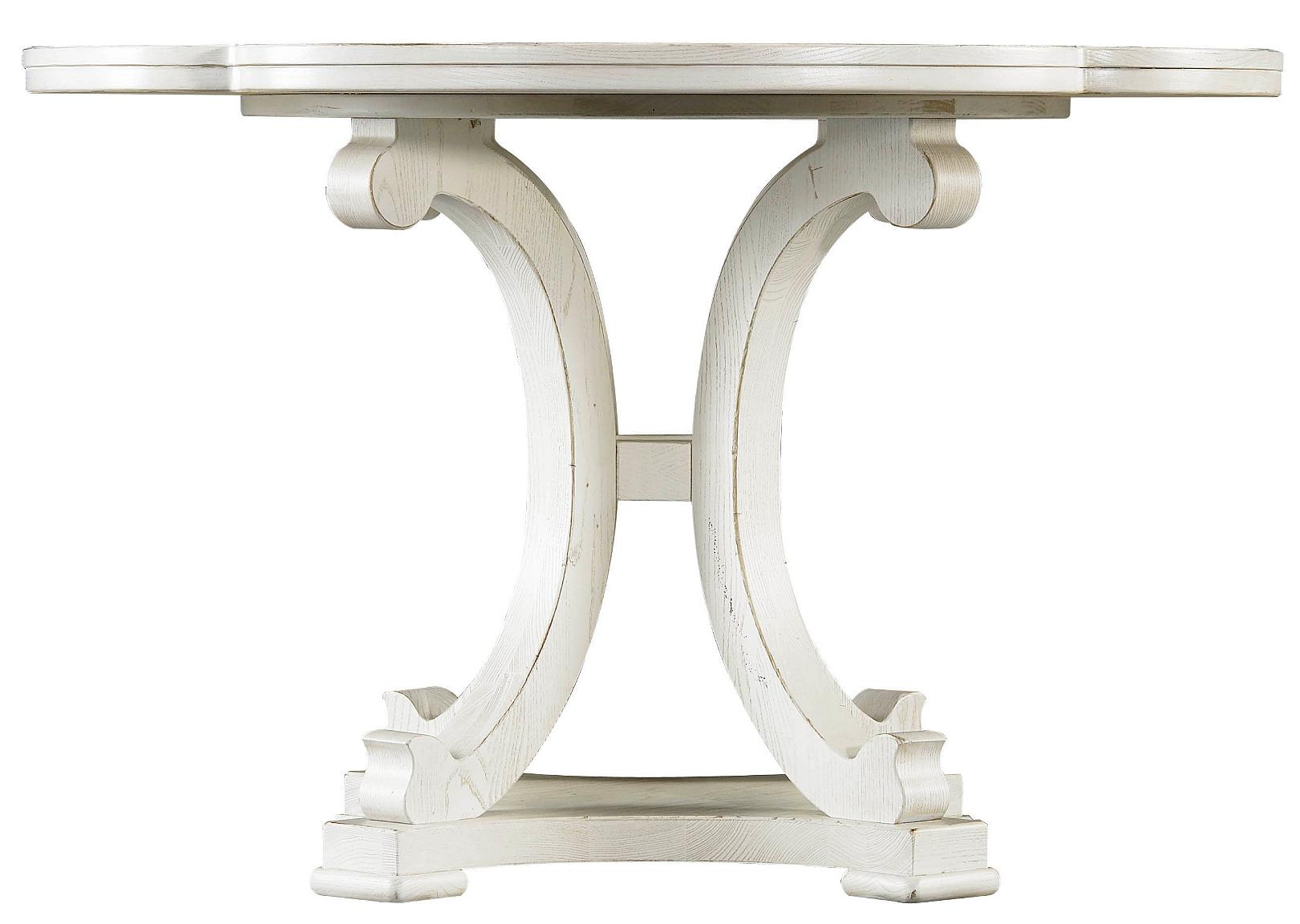 Stanley Furniture Coastal Living Resort Seascape Table - Item Number: 062-A1-34