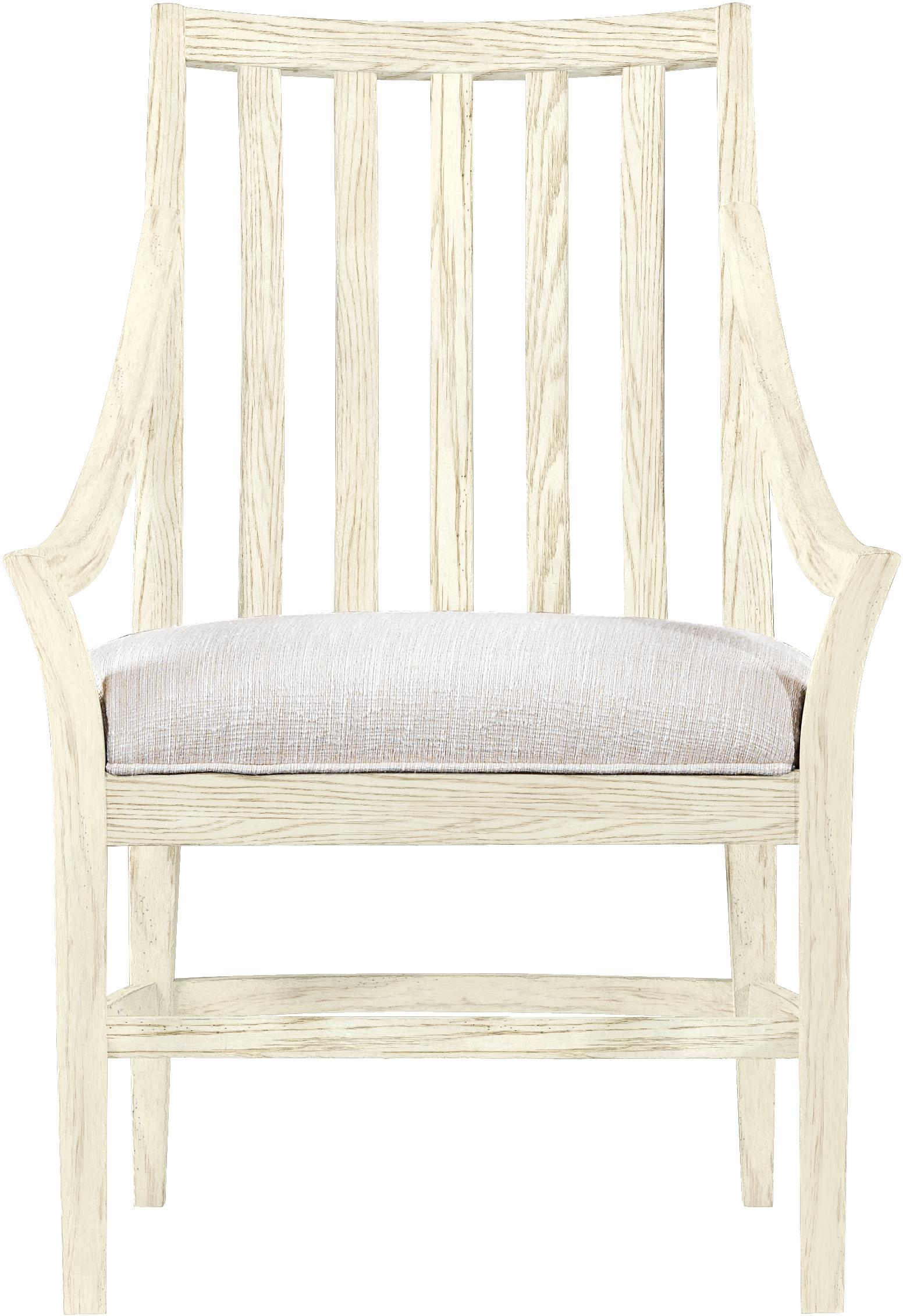 Stanley Furniture Coastal Living Resort By the Bay Dining Chair - Item Number: 062-A1-65