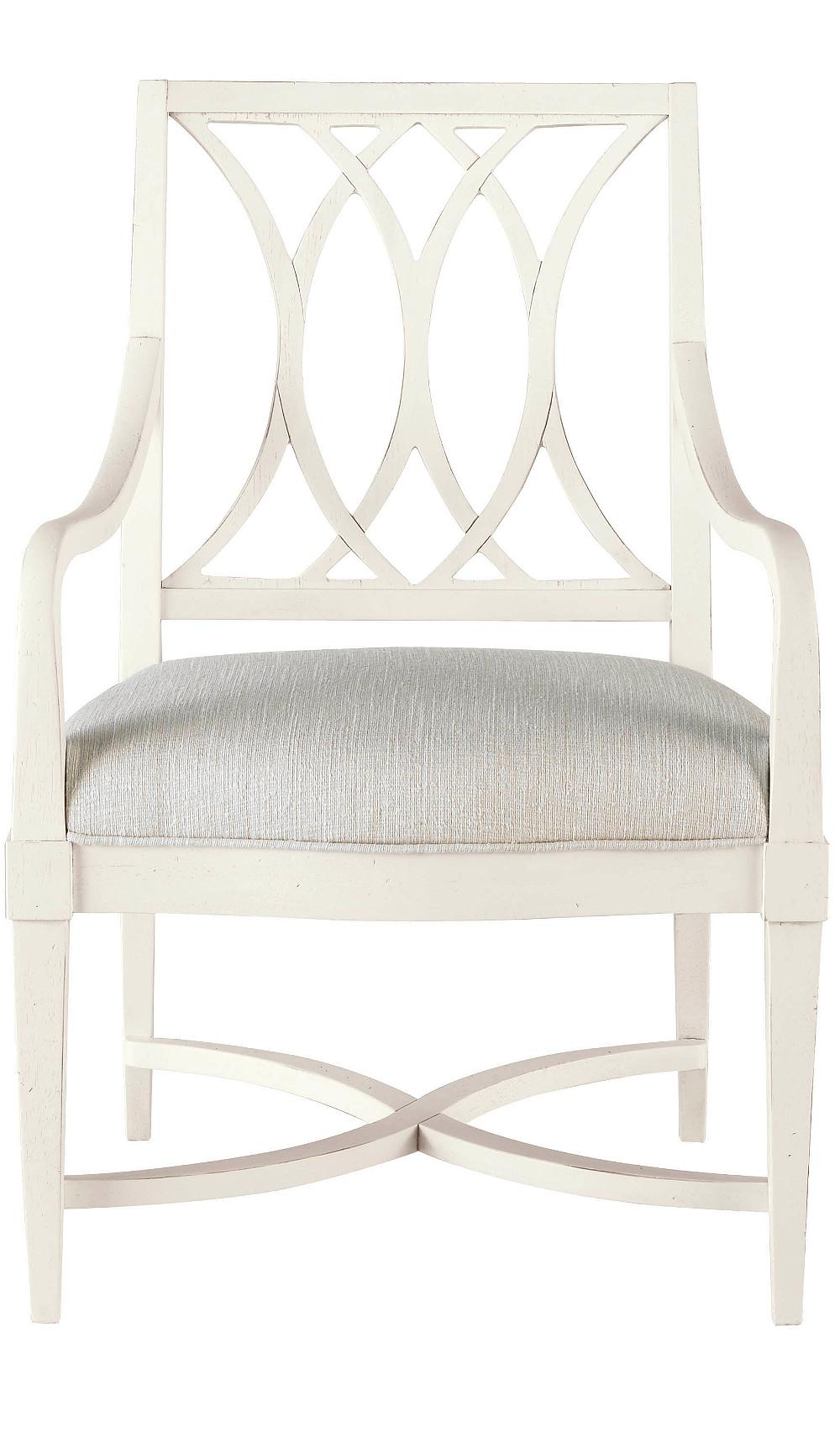 Stanley Furniture Coastal Living Resort Heritage Coast Arm Chair - Item Number: 062-A1-70