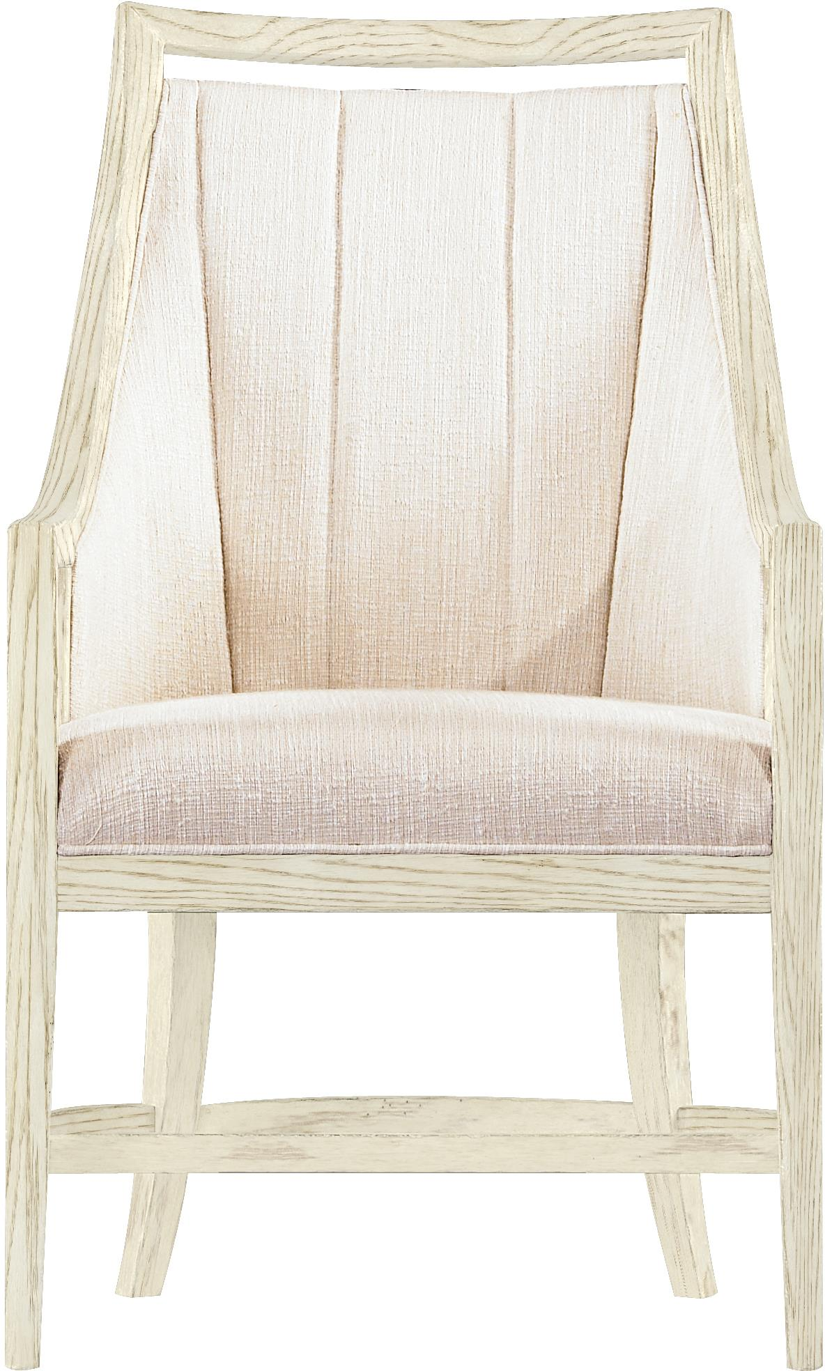 Stanley Furniture Coastal Living Resort By the Bay Host Chair - Item Number: 062-A1-75
