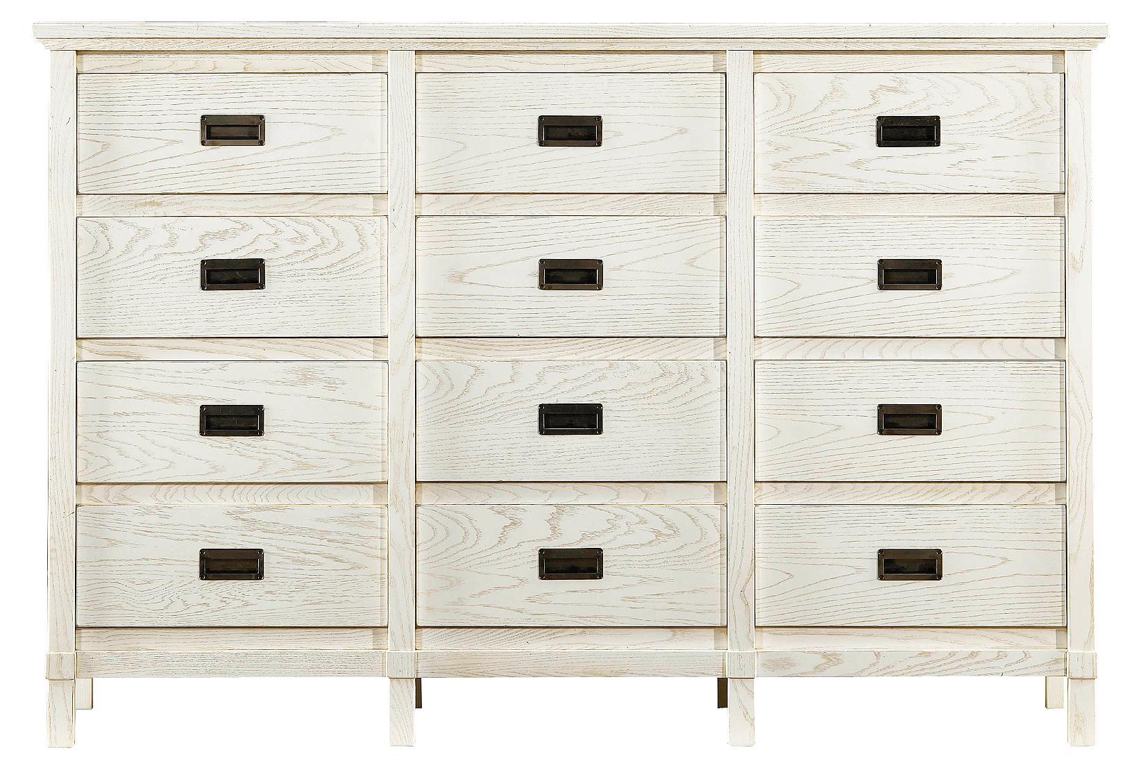 Stanley Furniture Coastal Living Resort Haven's Harbor Dresser - Item Number: 062-A3-05