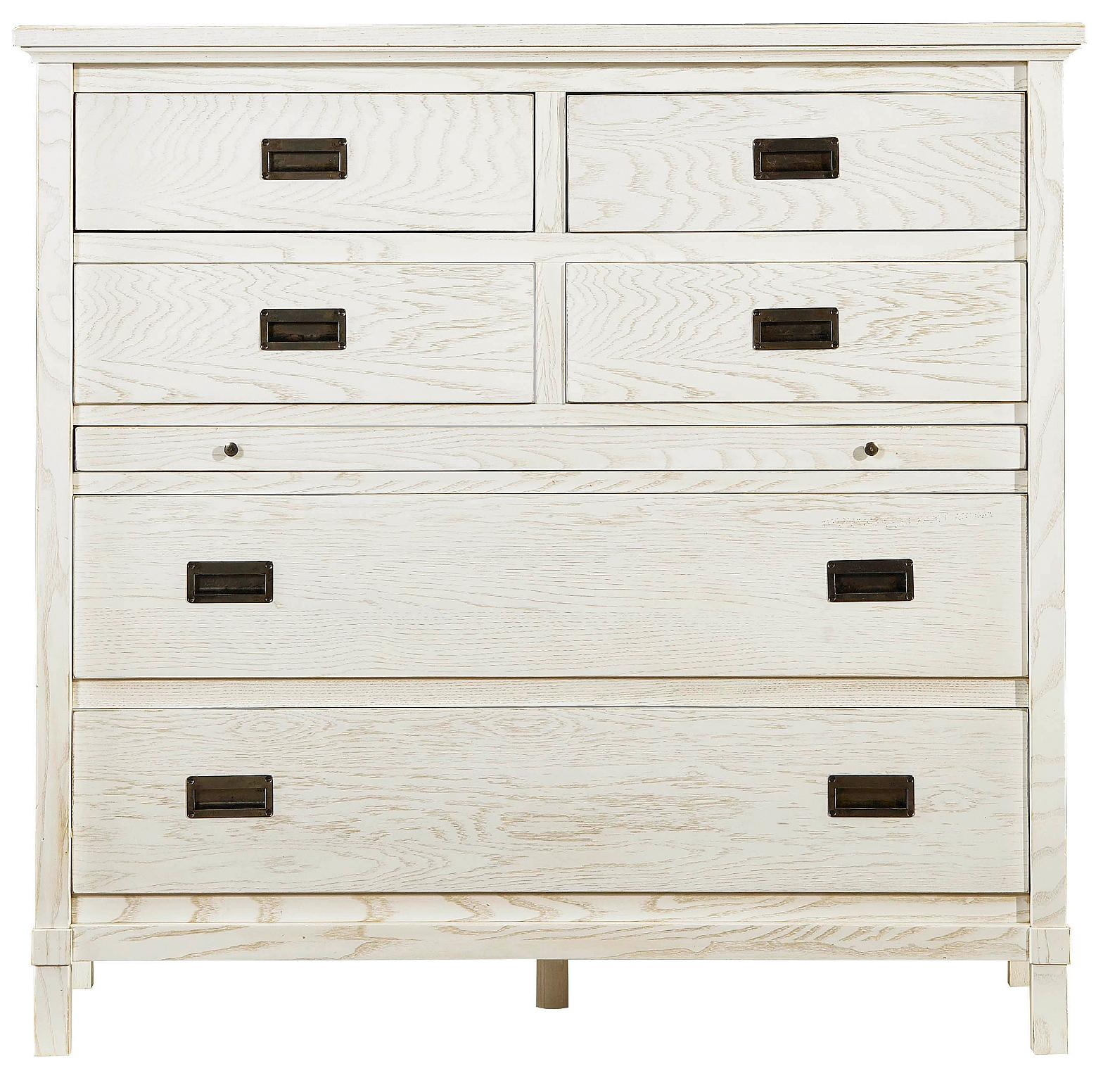 Stanley Furniture Coastal Living Resort Haven's Harbor Media Chest - Item Number: 062-A3-11