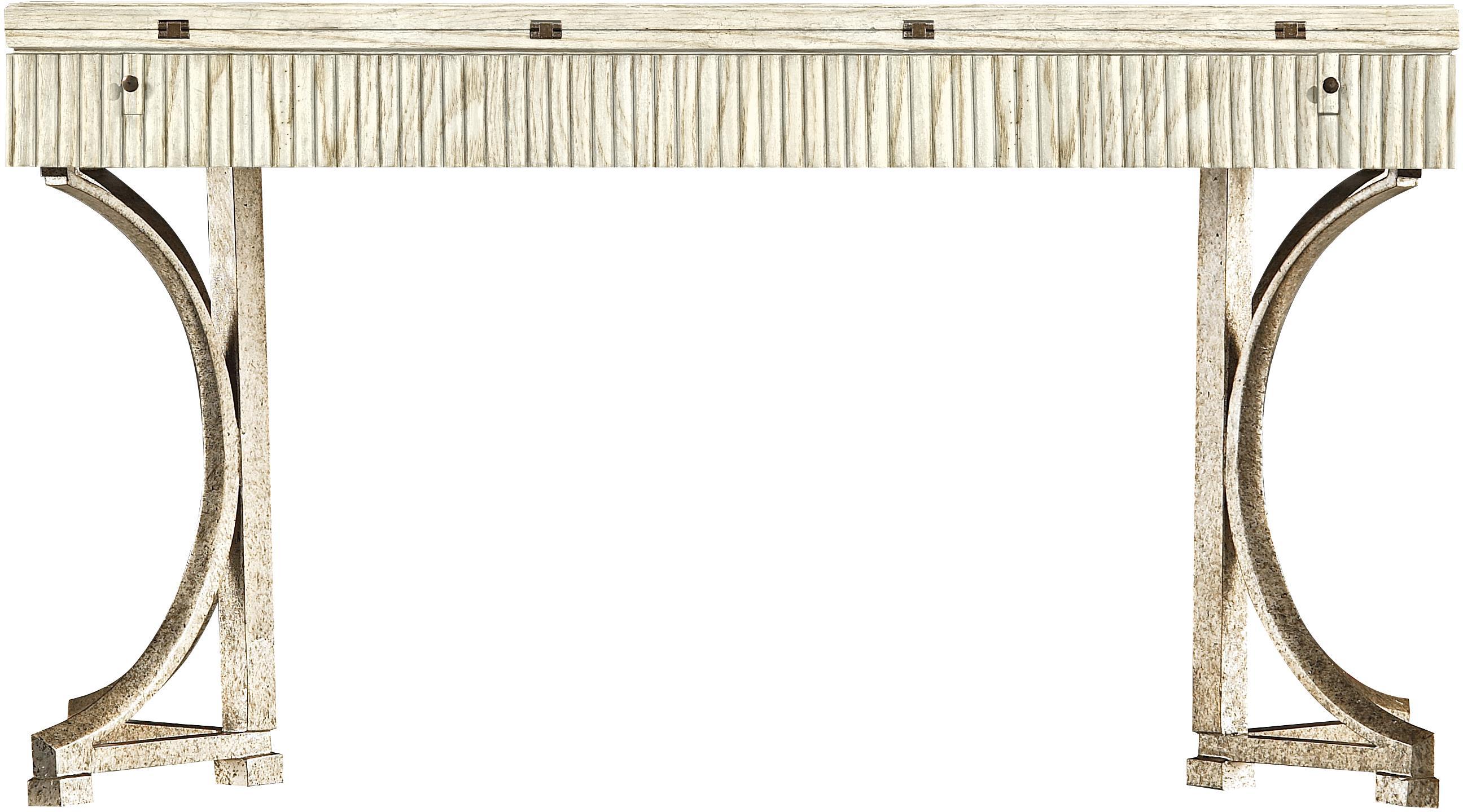 Stanley Furniture Coastal Living Resort Curl Tide Flip Top Table - Item Number: 062-A5-03