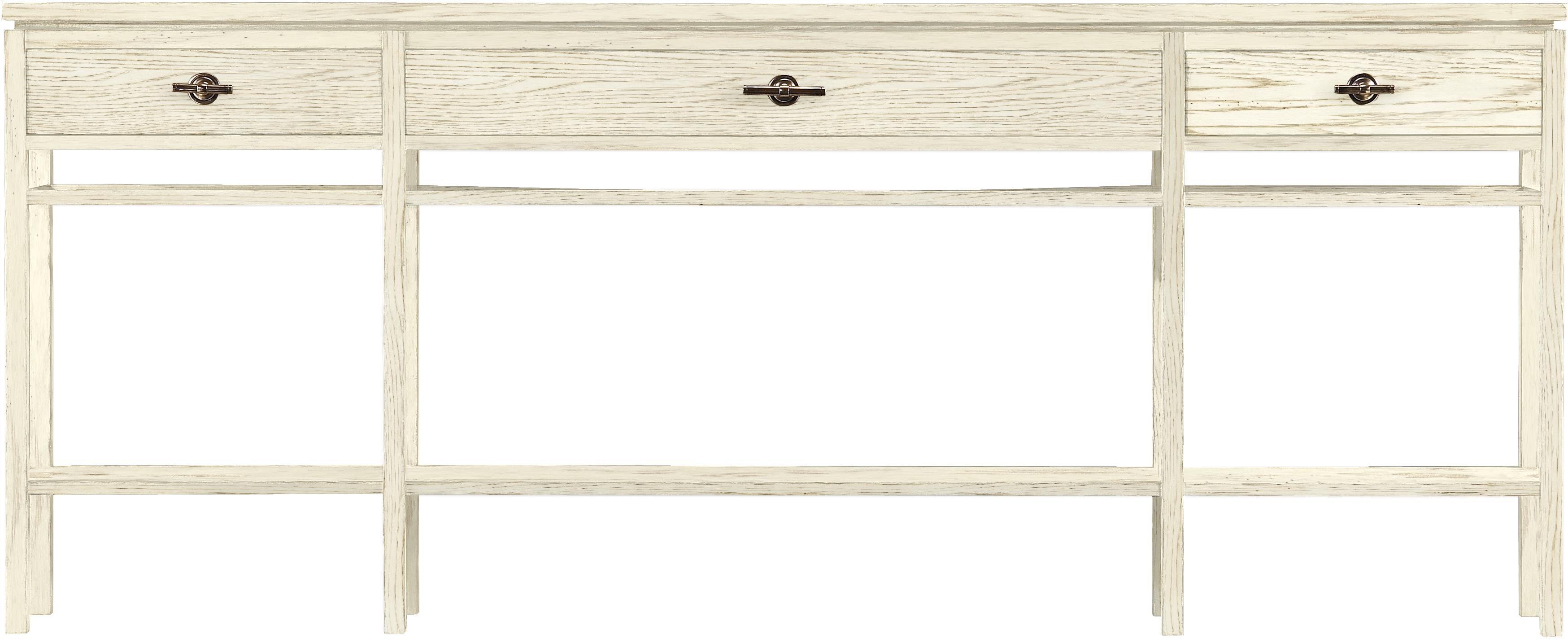 Stanley Furniture Coastal Living Resort Palisades Sofa Table - Item Number: 062-A5-05