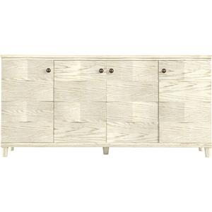 Stanley Furniture Coastal Living Resort Ocean Breakers Console