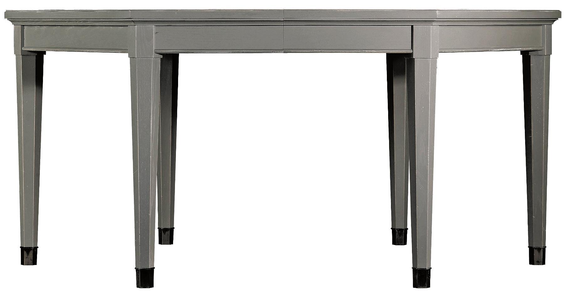 Stanley Furniture Coastal Living Resort Soledad Promenade Leg Table - Item Number: 062-B1-32