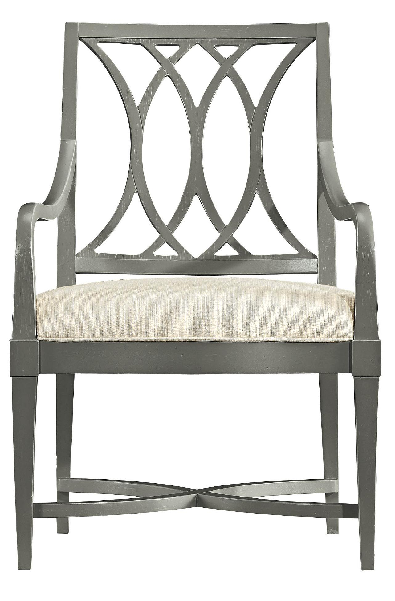 Stanley Furniture Coastal Living Resort Heritage Coast Arm Chair - Item Number: 062-B1-70