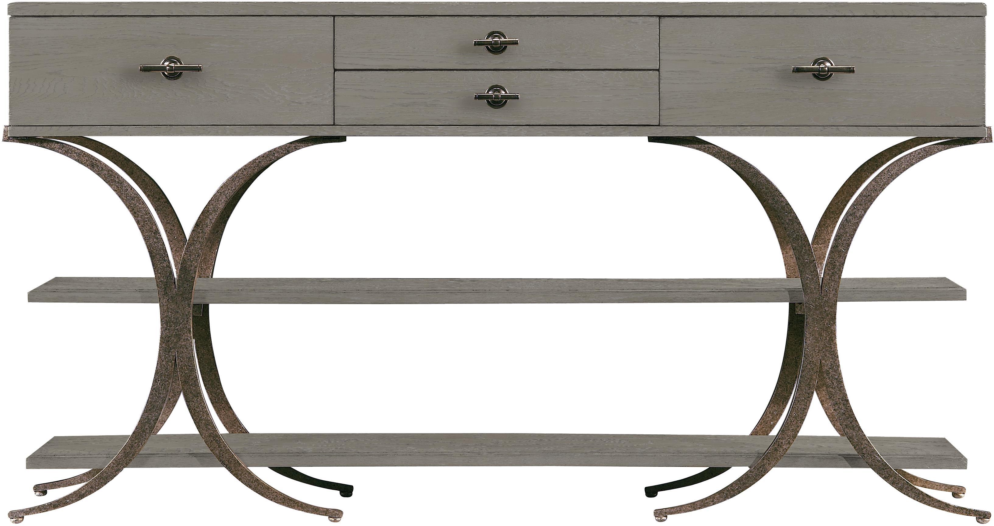 Stanley Furniture Coastal Living Resort Del Mar Sideboard - Item Number: 062-C1-06