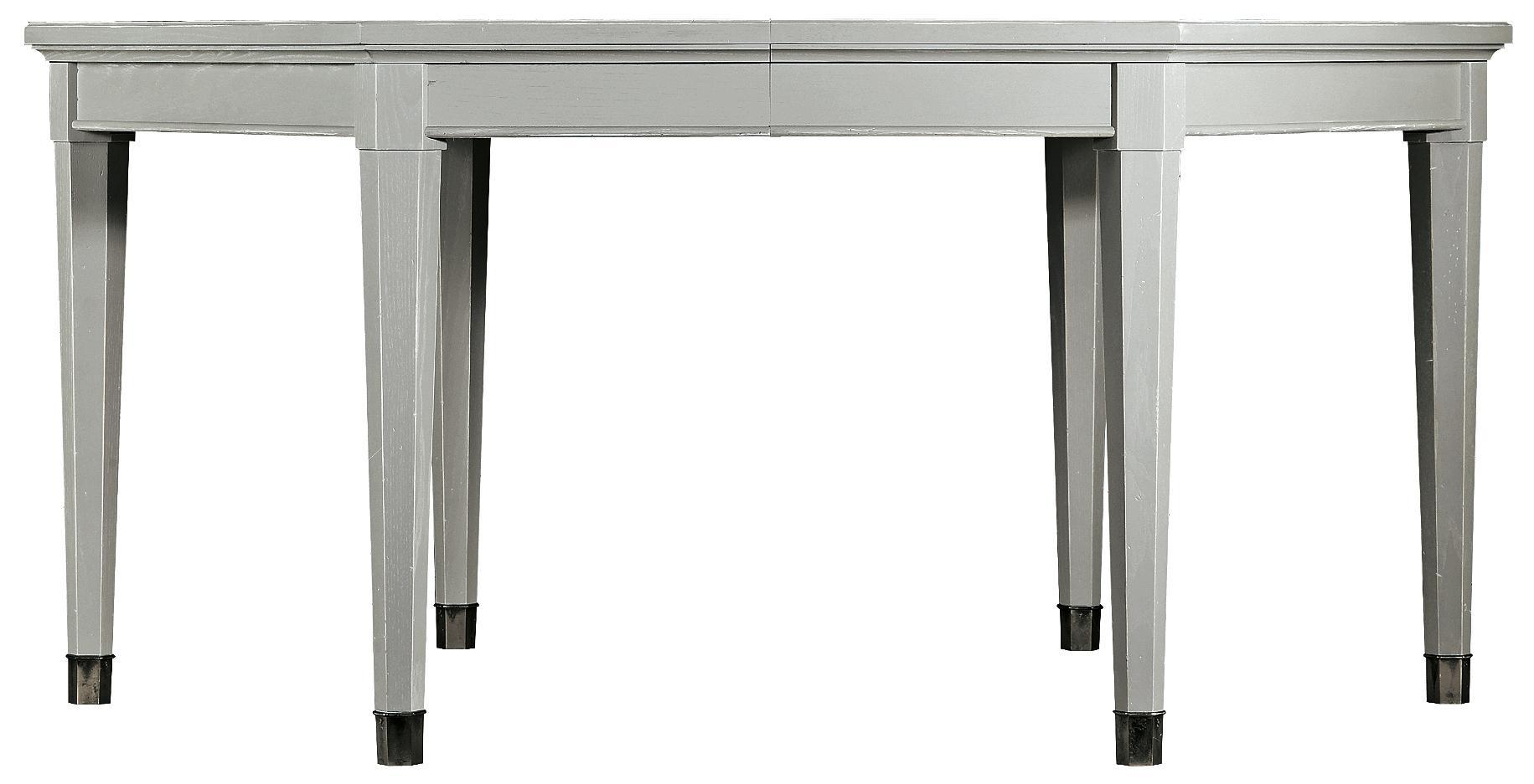 Stanley Furniture Coastal Living Resort Soledad Promenade Leg Table - Item Number: 062-C1-32