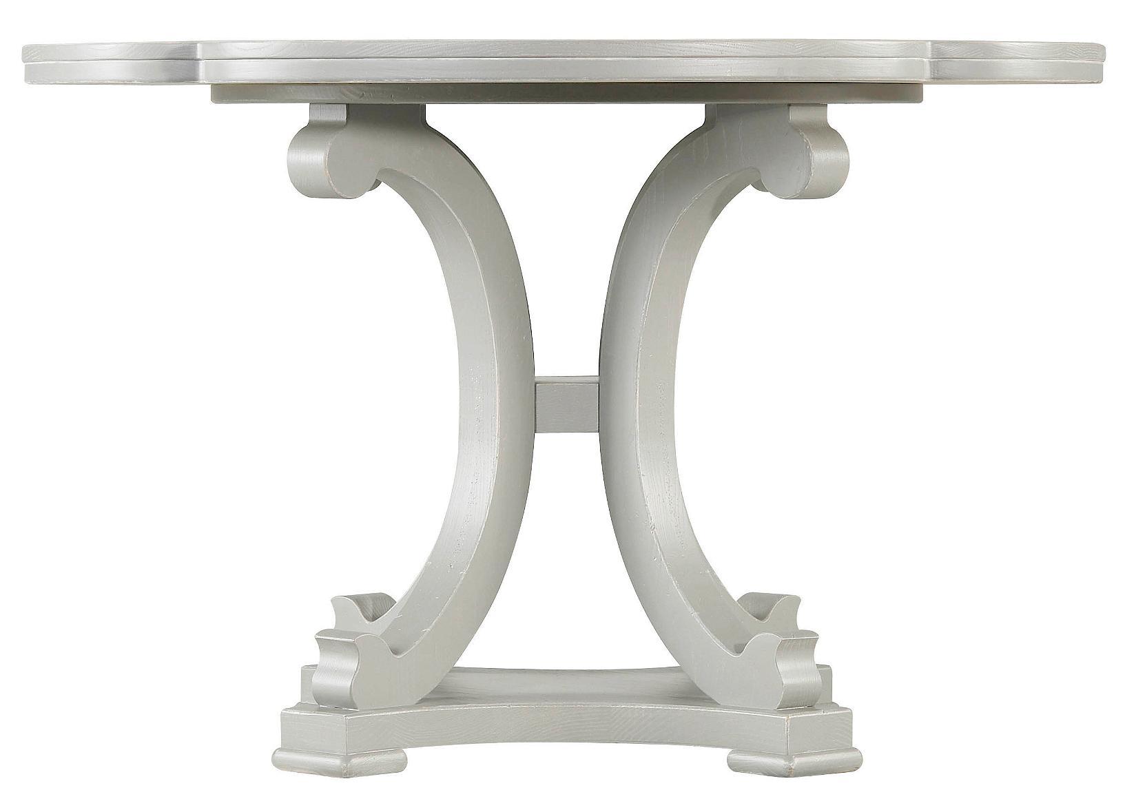Stanley Furniture Coastal Living Resort Seascape Table - Item Number: 062-C1-34