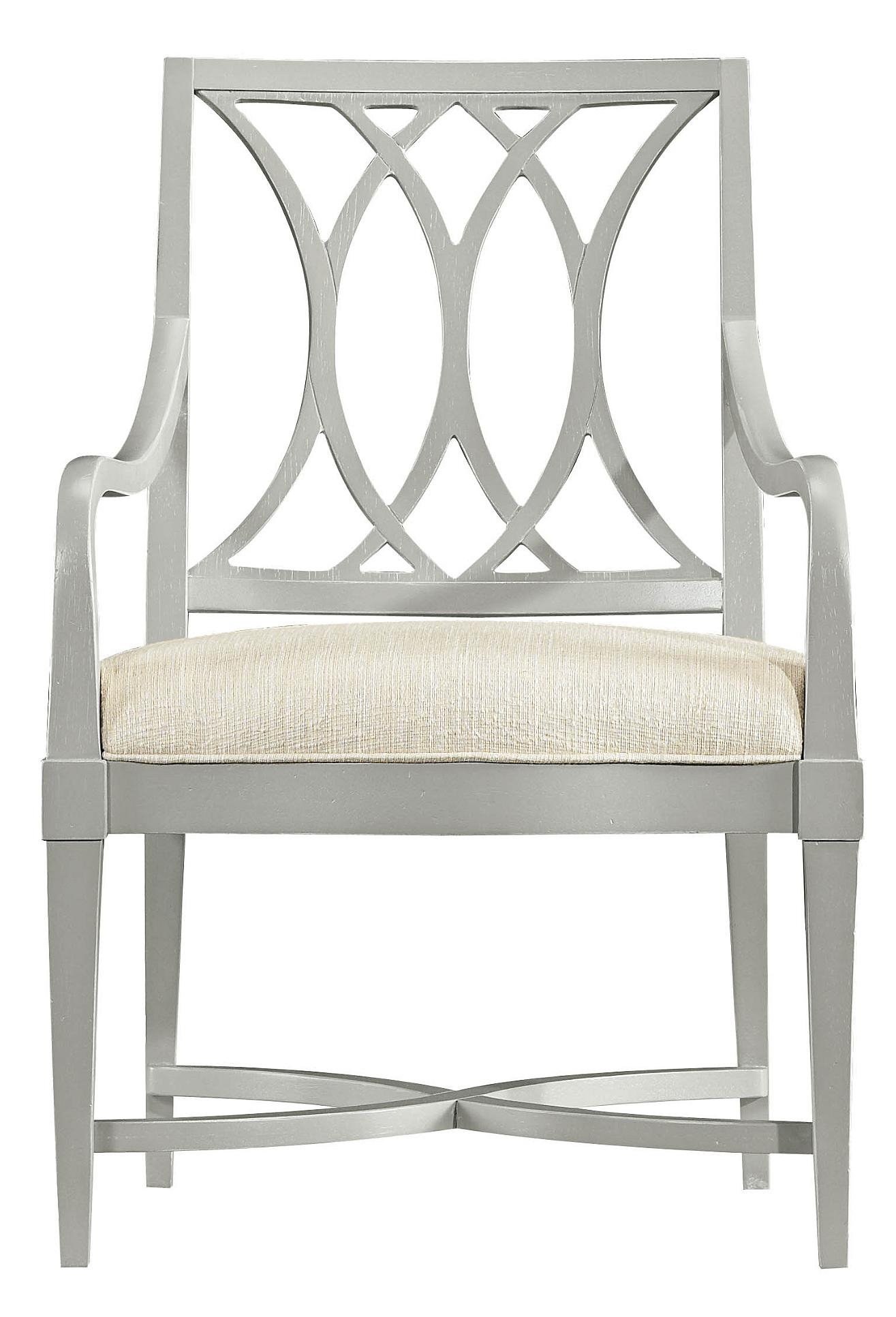 Stanley Furniture Coastal Living Resort Heritage Coast Arm Chair - Item Number: 062-C1-70