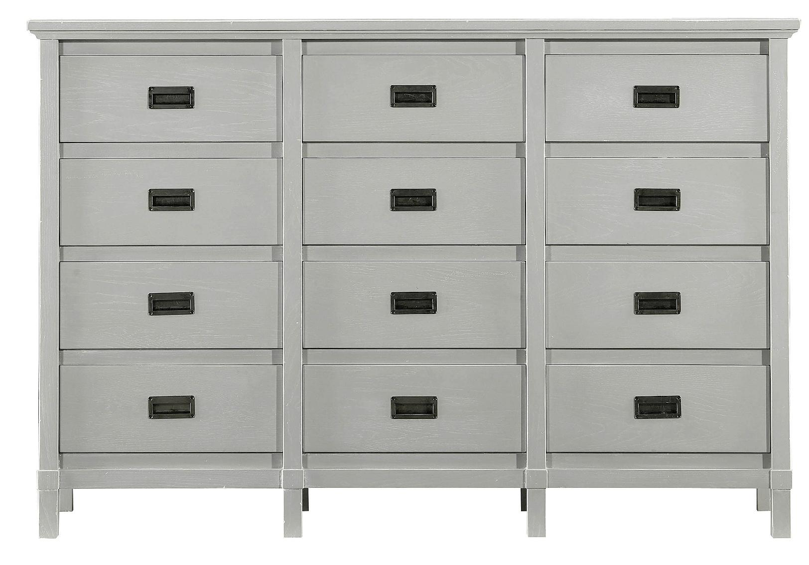 Stanley Furniture Coastal Living Resort Haven's Harbor Dresser - Item Number: 062-C3-05