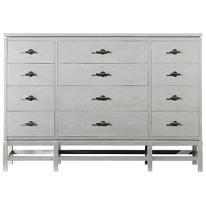 Stanley Furniture Coastal Living Resort Tranquility Isle Dresser