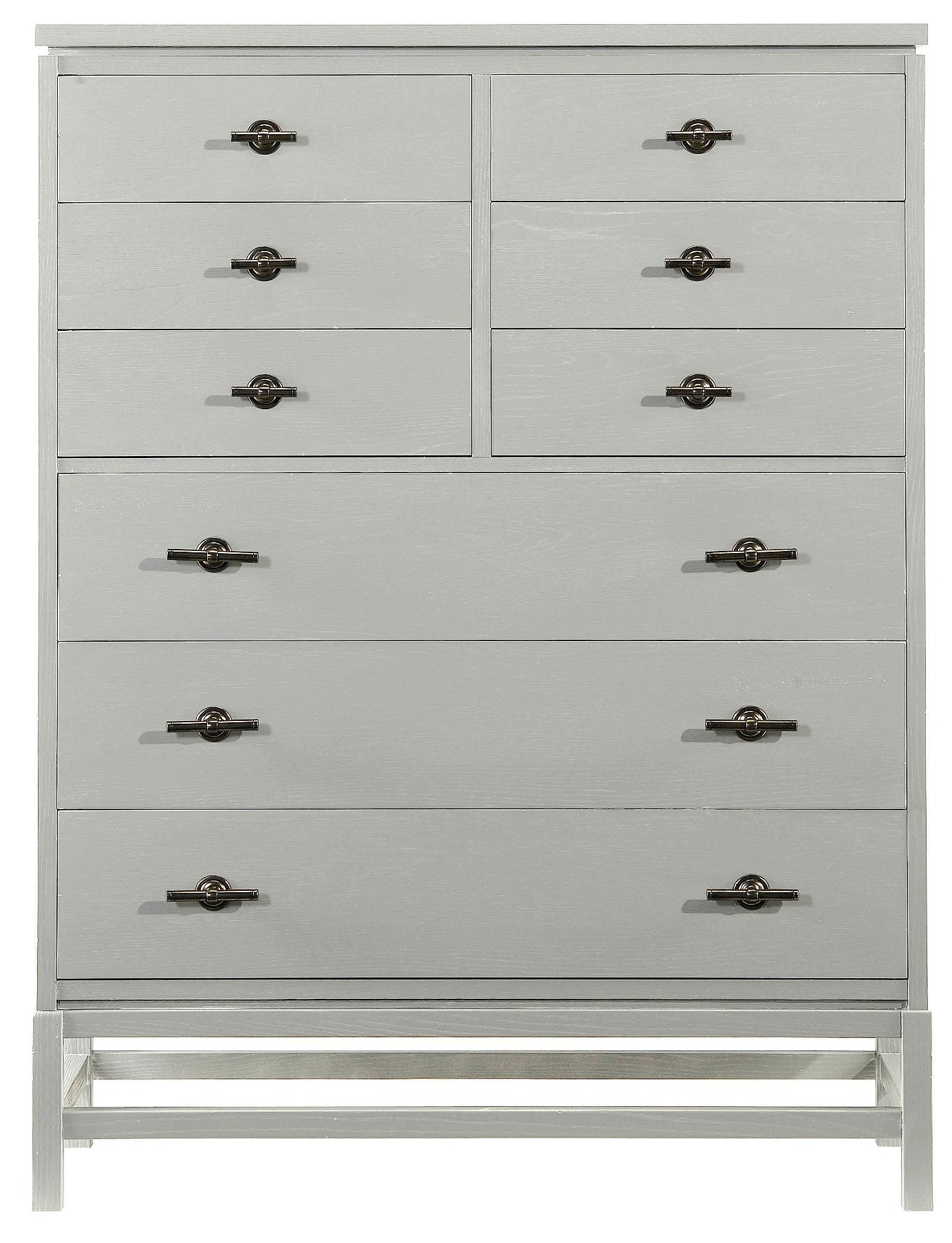 Stanley Furniture Coastal Living Resort Tranquility Isle Drawer Chest - Item Number: 062-C3-13