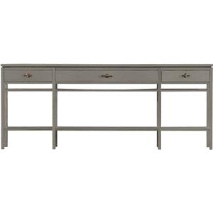 Stanley Furniture Coastal Living Resort Palisades Sofa Table