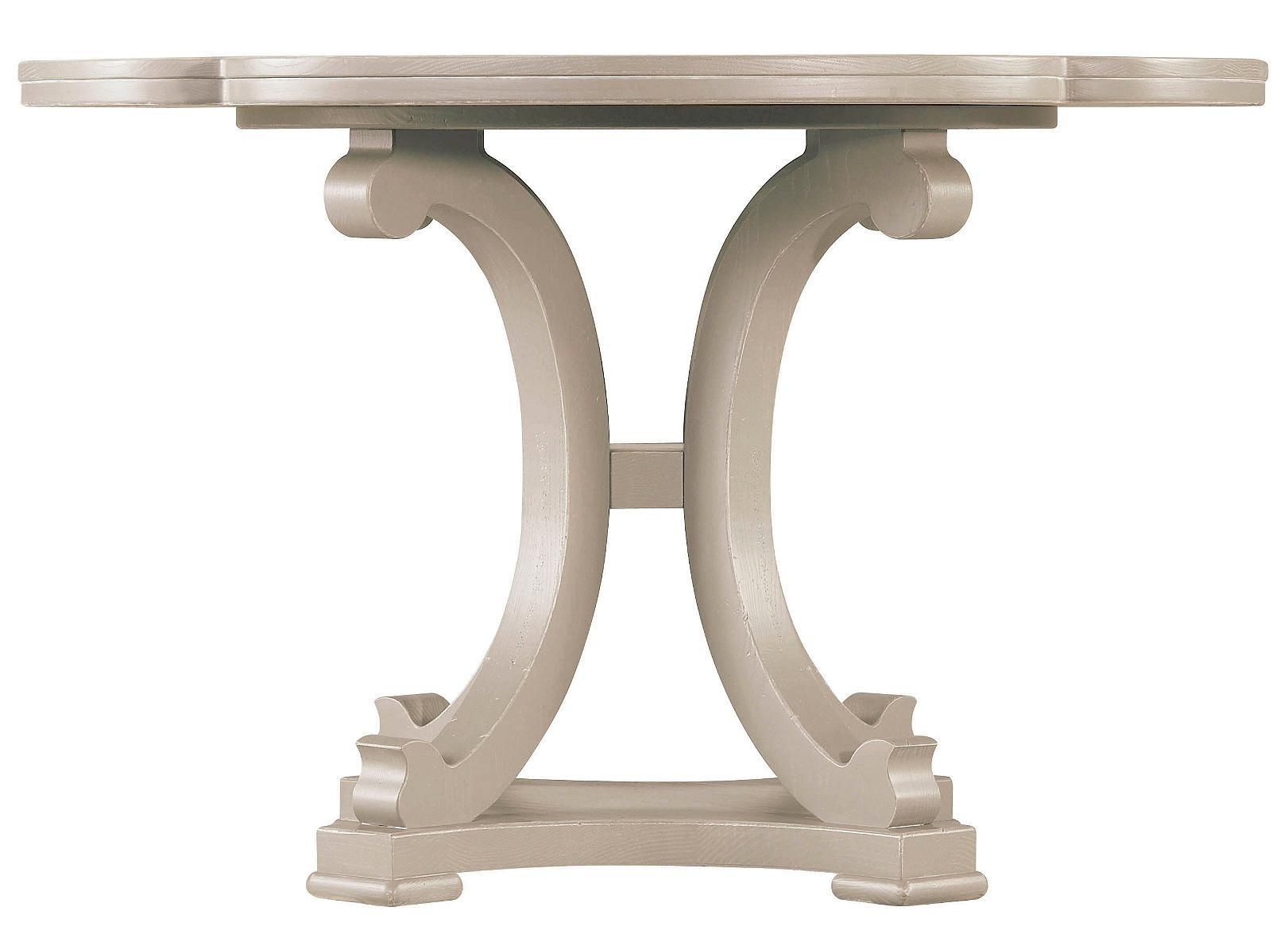 Stanley Furniture Coastal Living Resort Seascape Table - Item Number: 062-D1-34