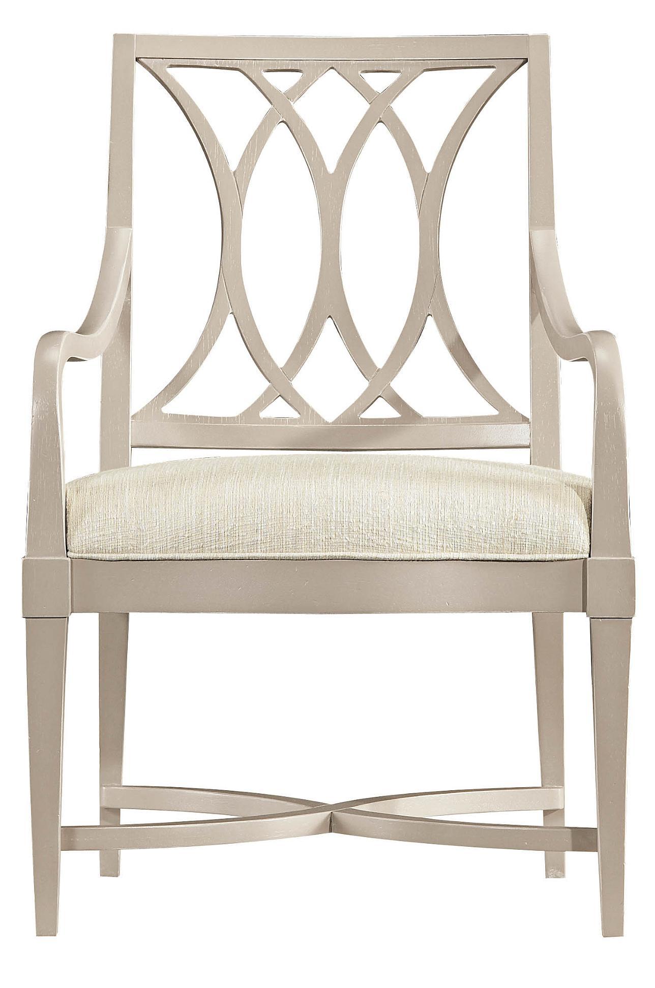 Stanley Furniture Coastal Living Resort Heritage Coast Arm Chair - Item Number: 062-D1-70