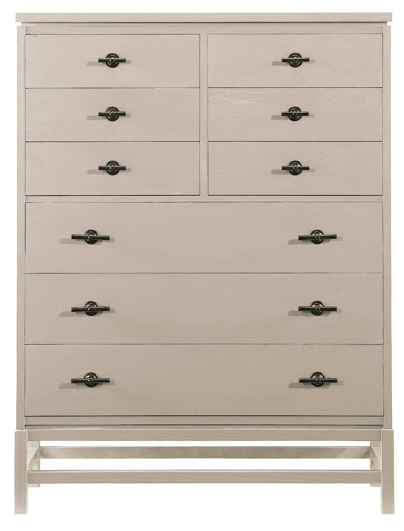 Stanley Furniture Coastal Living Resort Tranquility Isle Drawer Chest - Item Number: 062-D3-13