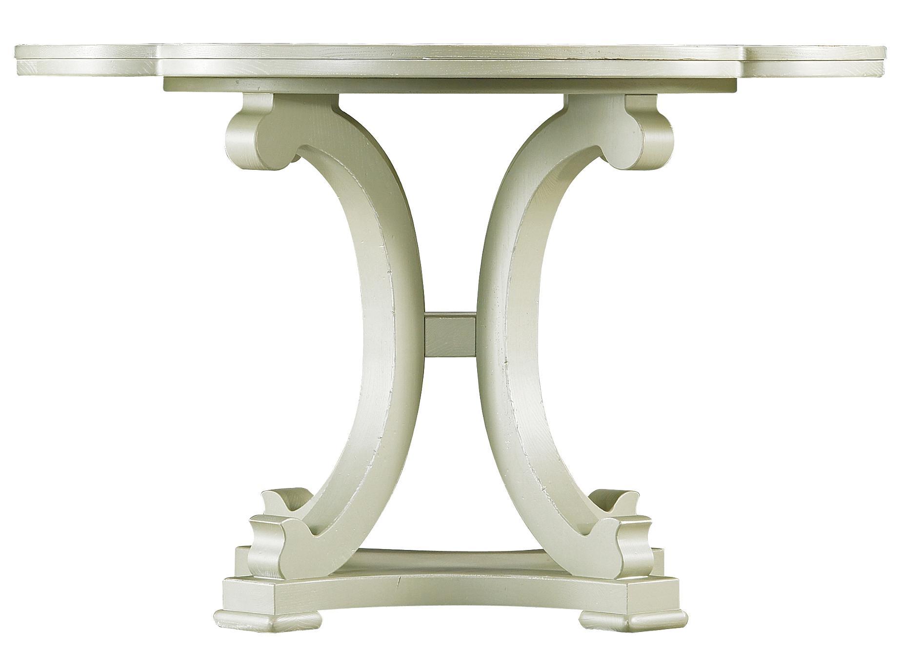Stanley Furniture Coastal Living Resort Seascape Table - Item Number: 062-E1-34