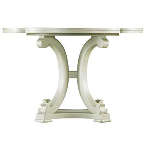 Stanley Furniture Coastal Living Resort Seascape Table