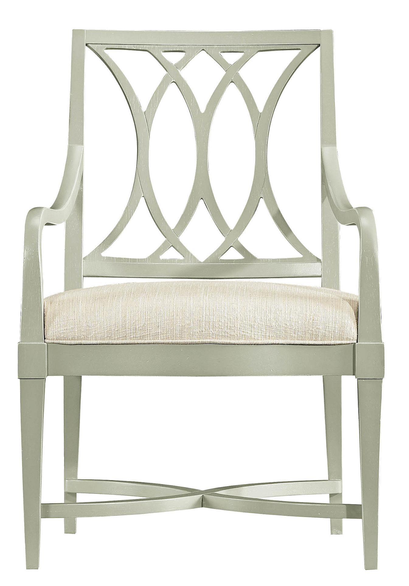 Stanley Furniture Coastal Living Resort Heritage Coast Arm Chair - Item Number: 062-E1-70