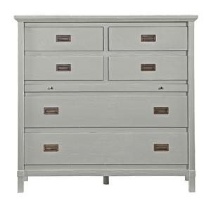 Stanley Furniture Coastal Living Resort Haven's Harbor Media Chest