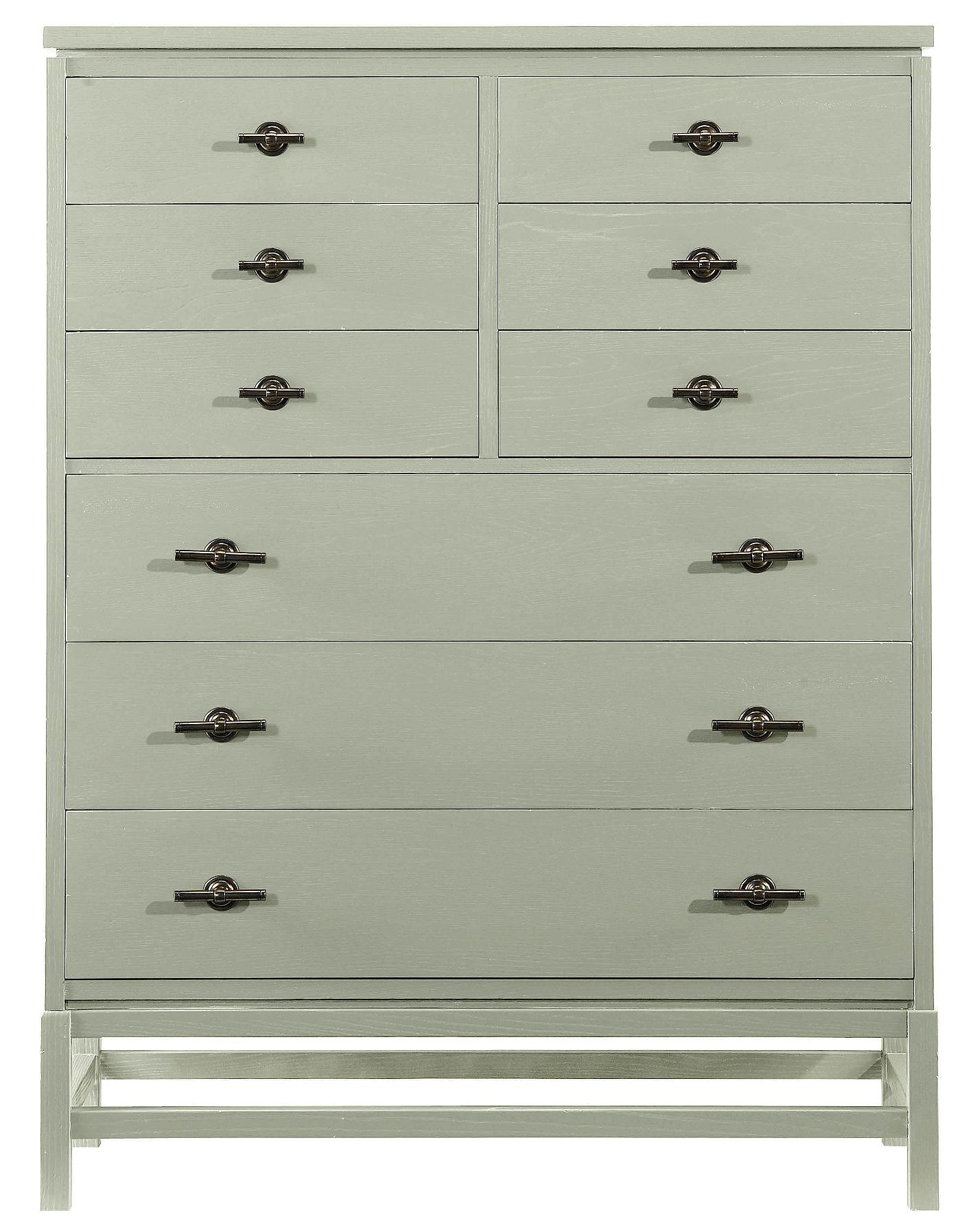 Stanley Furniture Coastal Living Resort Tranquility Isle Drawer Chest - Item Number: 062-E3-13
