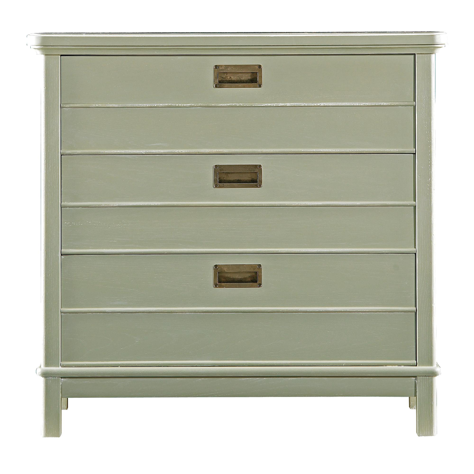 Stanley Furniture Coastal Living Resort Cape Comber Bachelor's Chest - Item Number: 062-E3-16