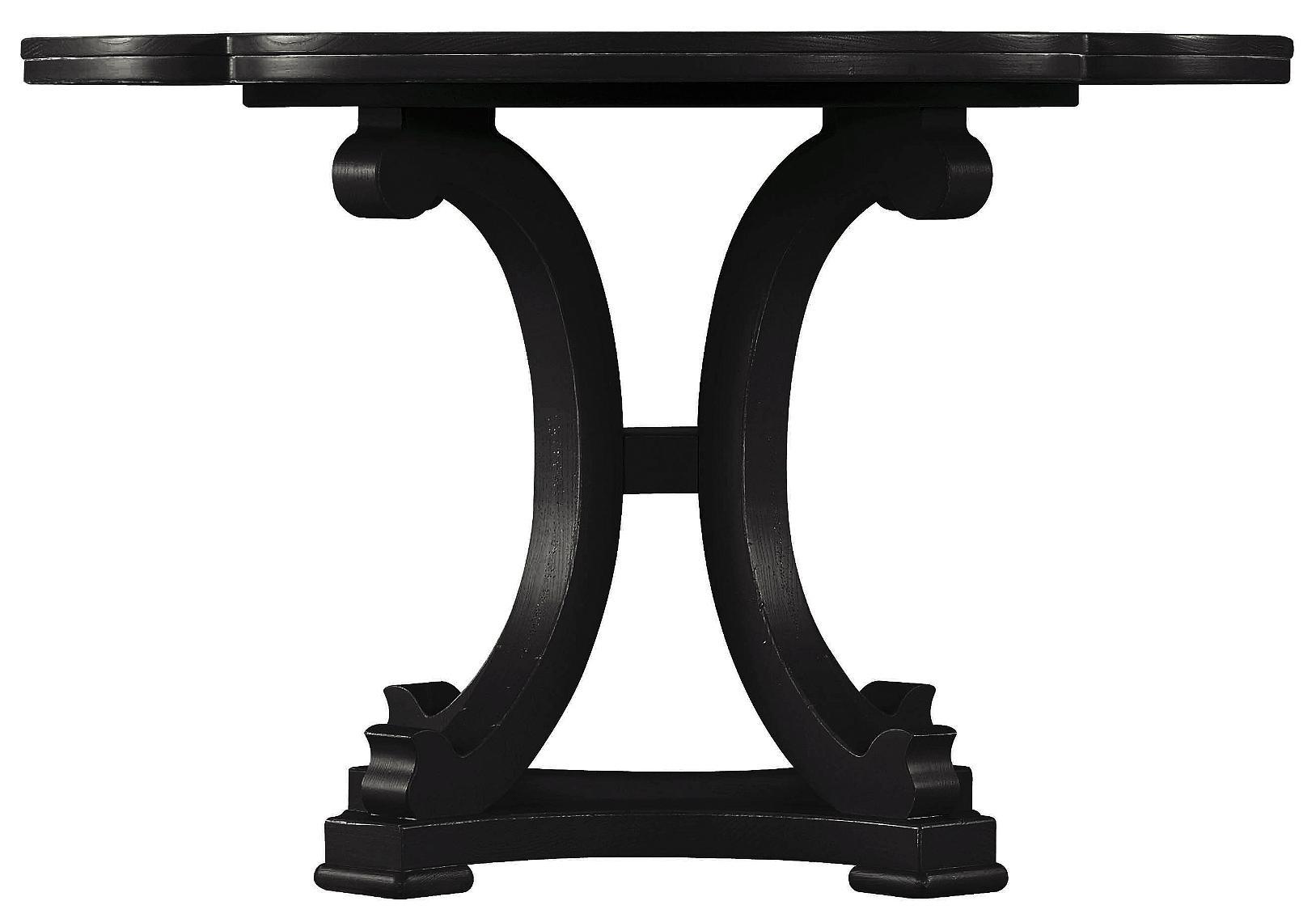 Stanley Furniture Coastal Living Resort Seascape Table - Item Number: 062-F1-34