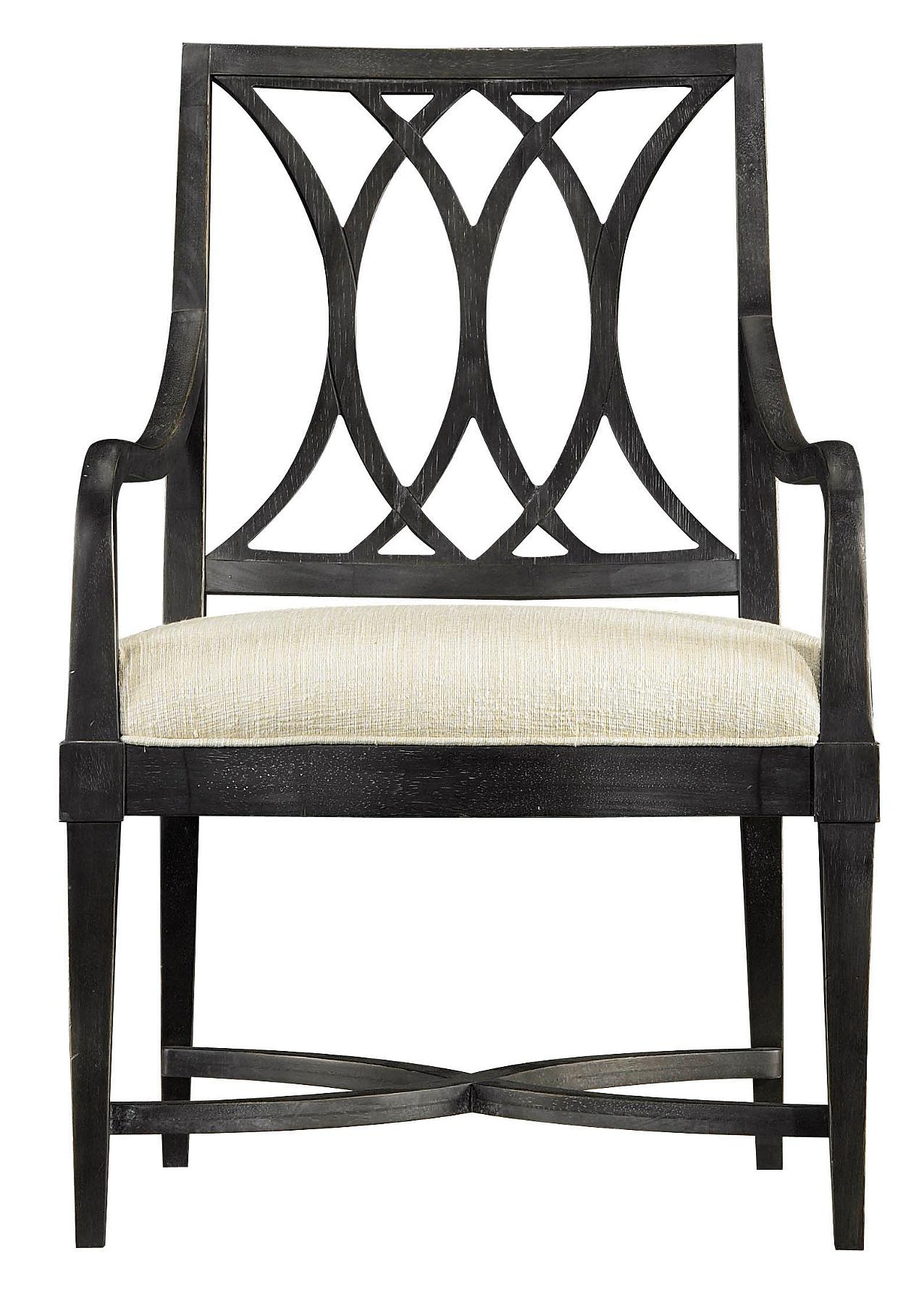 Stanley Furniture Coastal Living Resort Heritage Coast Arm Chair - Item Number: 062-F1-70
