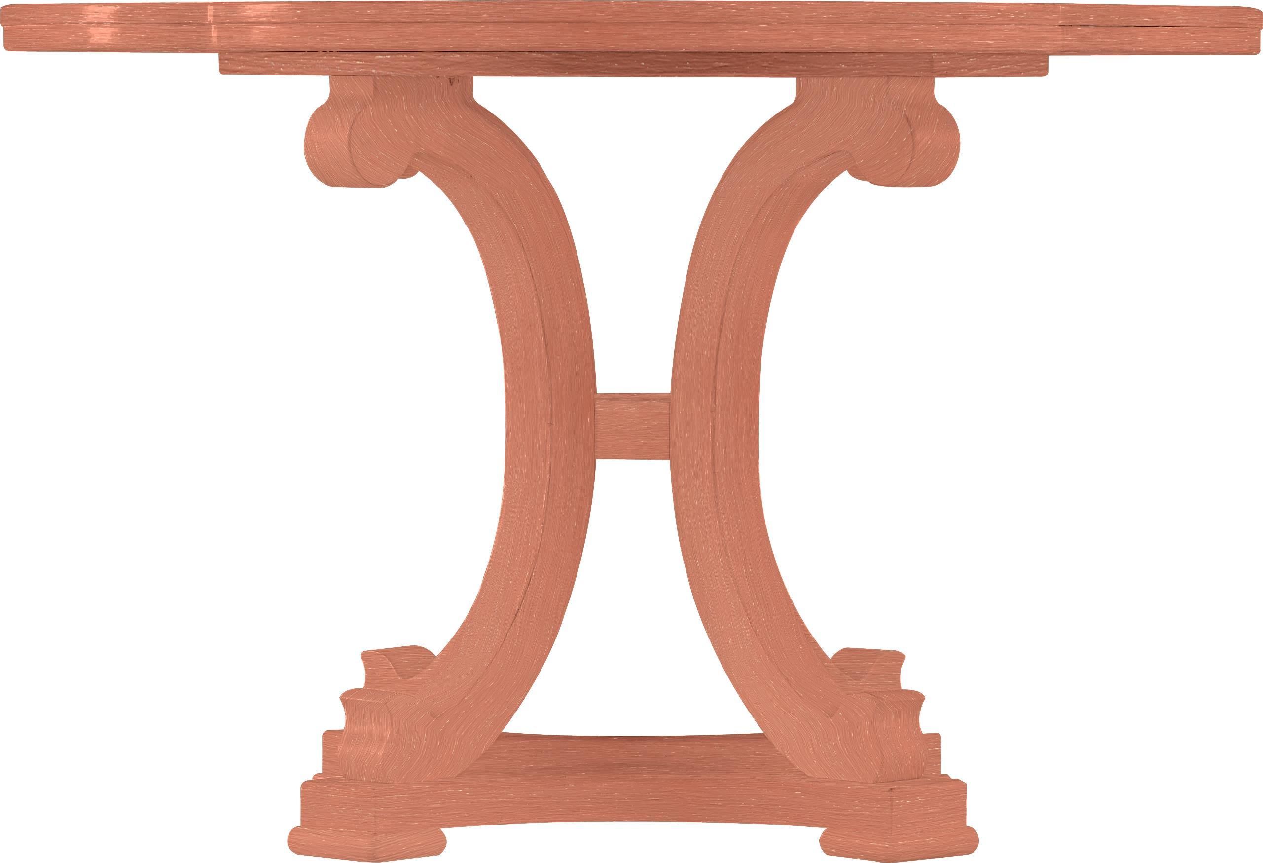Stanley Furniture Coastal Living Resort Seascape Table - Item Number: 062-G1-34