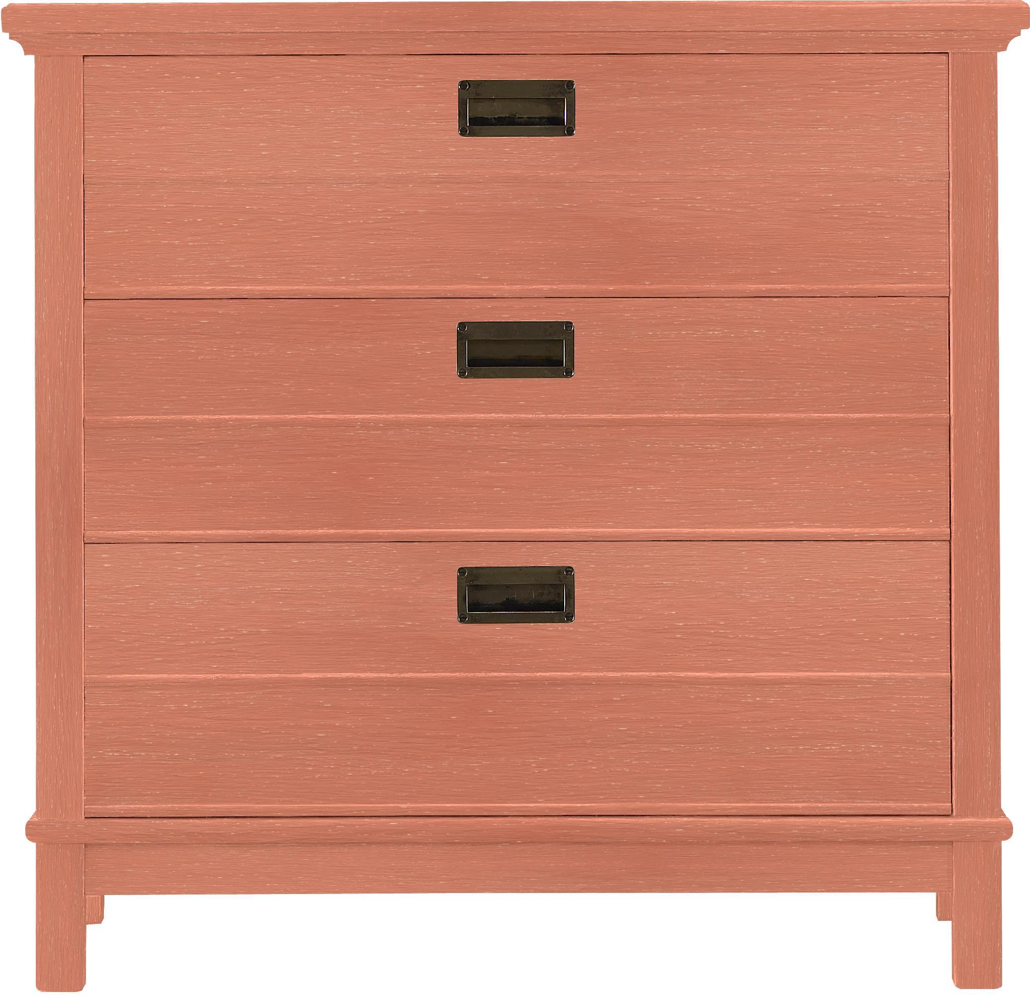 Stanley Furniture Coastal Living Resort Cape Comber Bachelor's Chest - Item Number: 062-G3-16