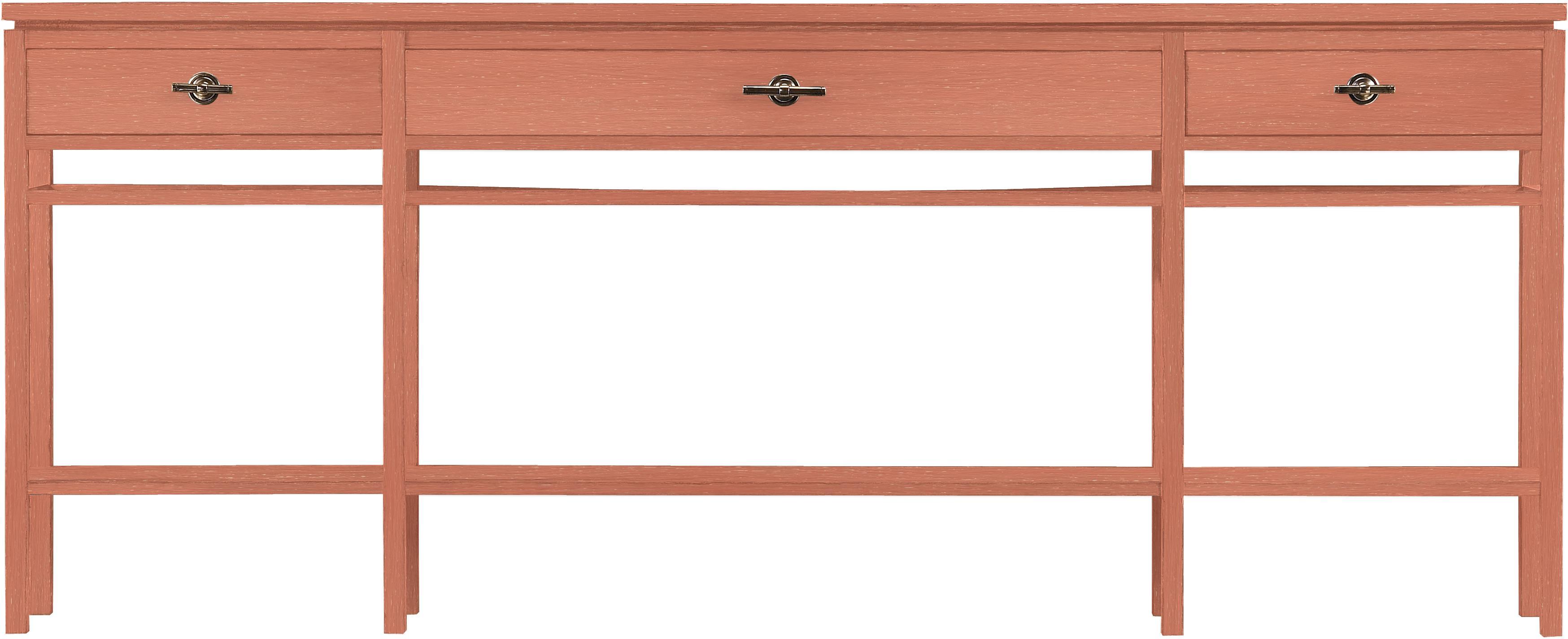 Stanley Furniture Coastal Living Resort Palisades Sofa Table - Item Number: 062-G5-05