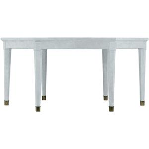 Stanley Furniture Coastal Living Resort Soledad Promenade Leg Table