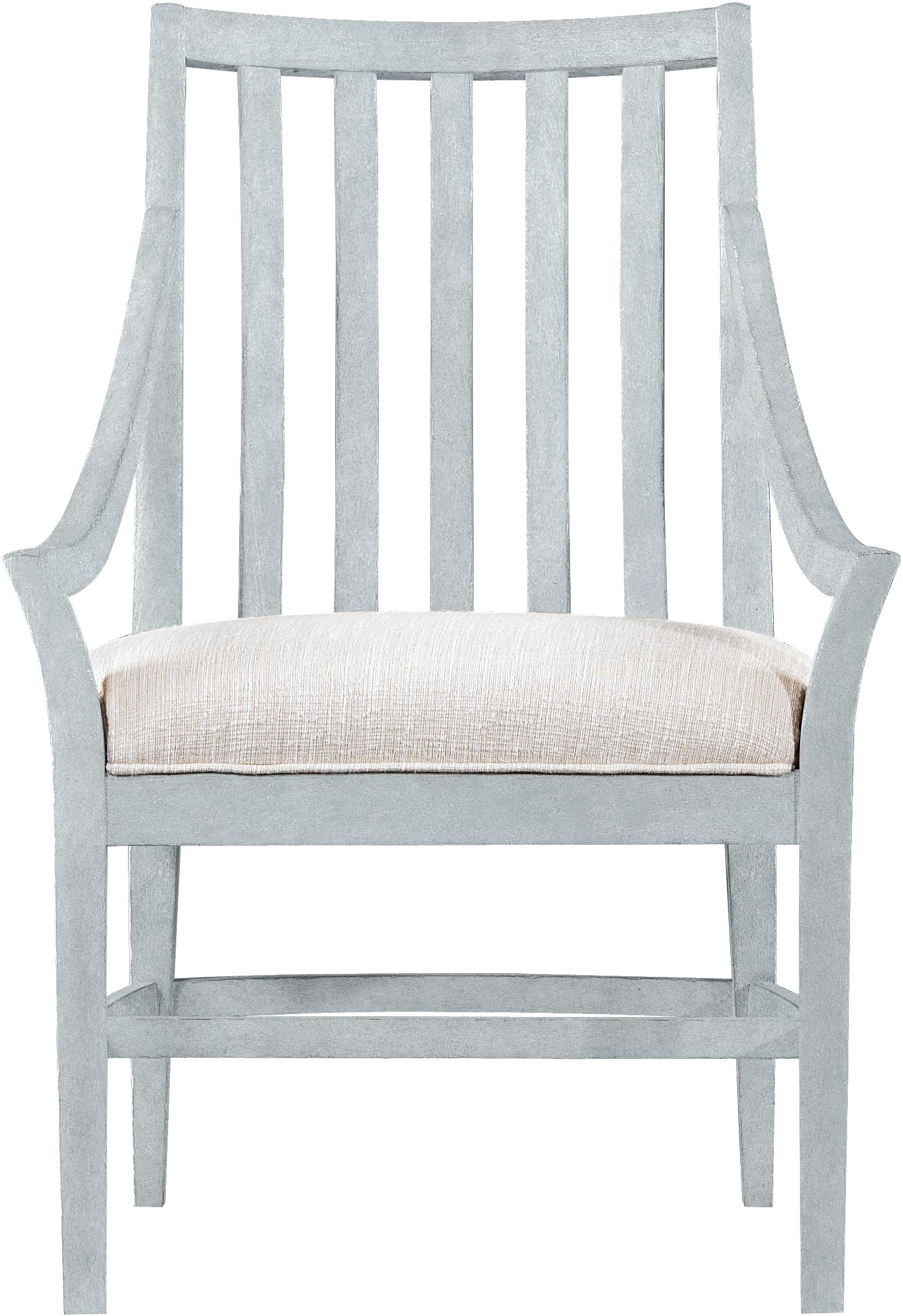 Stanley Furniture Coastal Living Resort By the Bay Dining Chair - Item Number: 062-H1-65