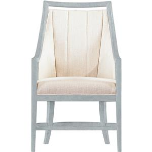 Stanley Furniture Coastal Living Resort By the Bay Host Chair