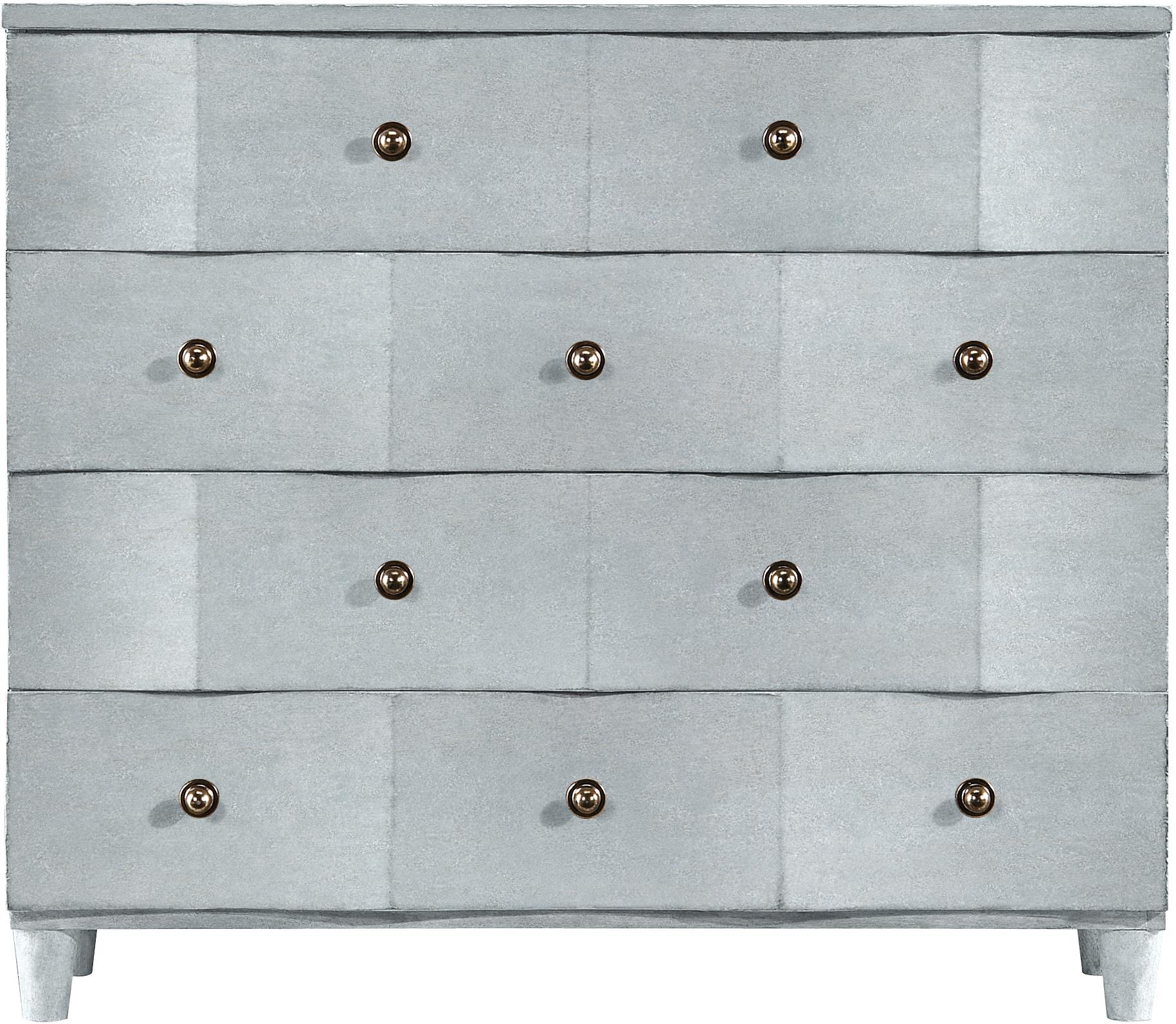 Stanley Furniture Coastal Living Resort Ocean Breaker Dresser - Item Number: 062-H3-02