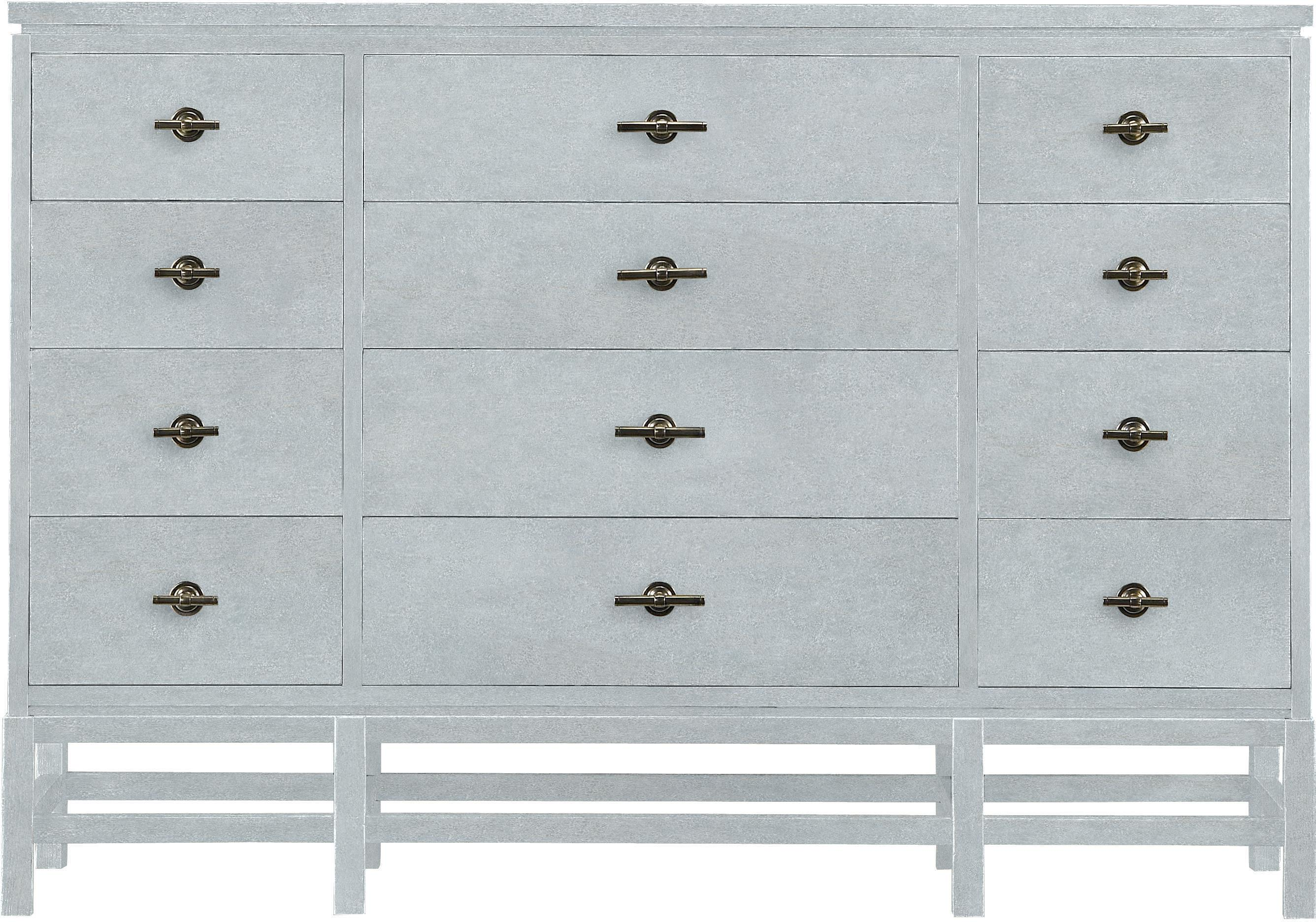 Stanley Furniture Coastal Living Resort Tranquility Isle Dresser - Item Number: 062-H3-06