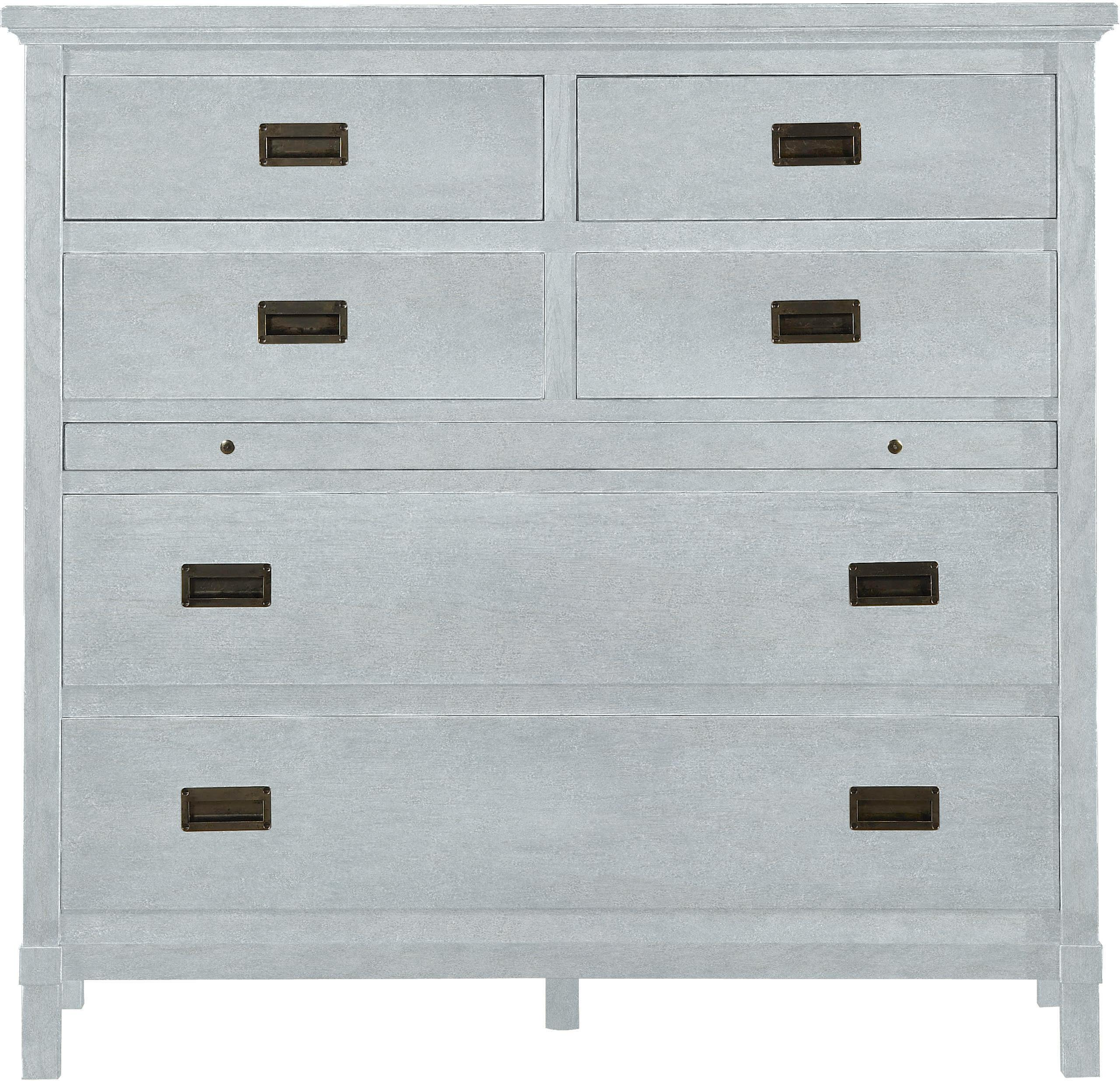 Stanley Furniture Coastal Living Resort Haven's Harbor Media Chest - Item Number: 062-H3-11